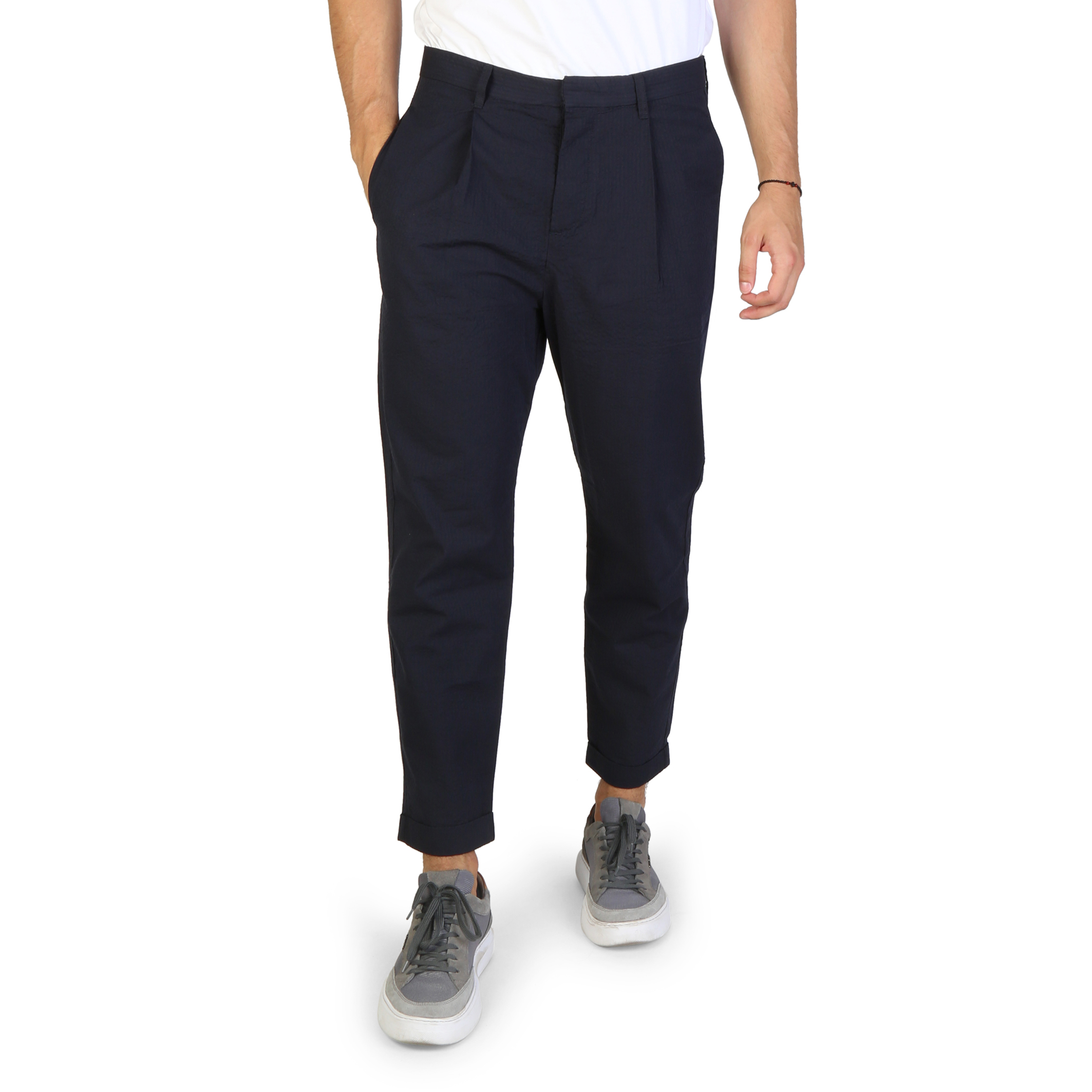 Armani Exchange 3ZZP08ZNCHZ Uomo Blu 108466Armani Exchange