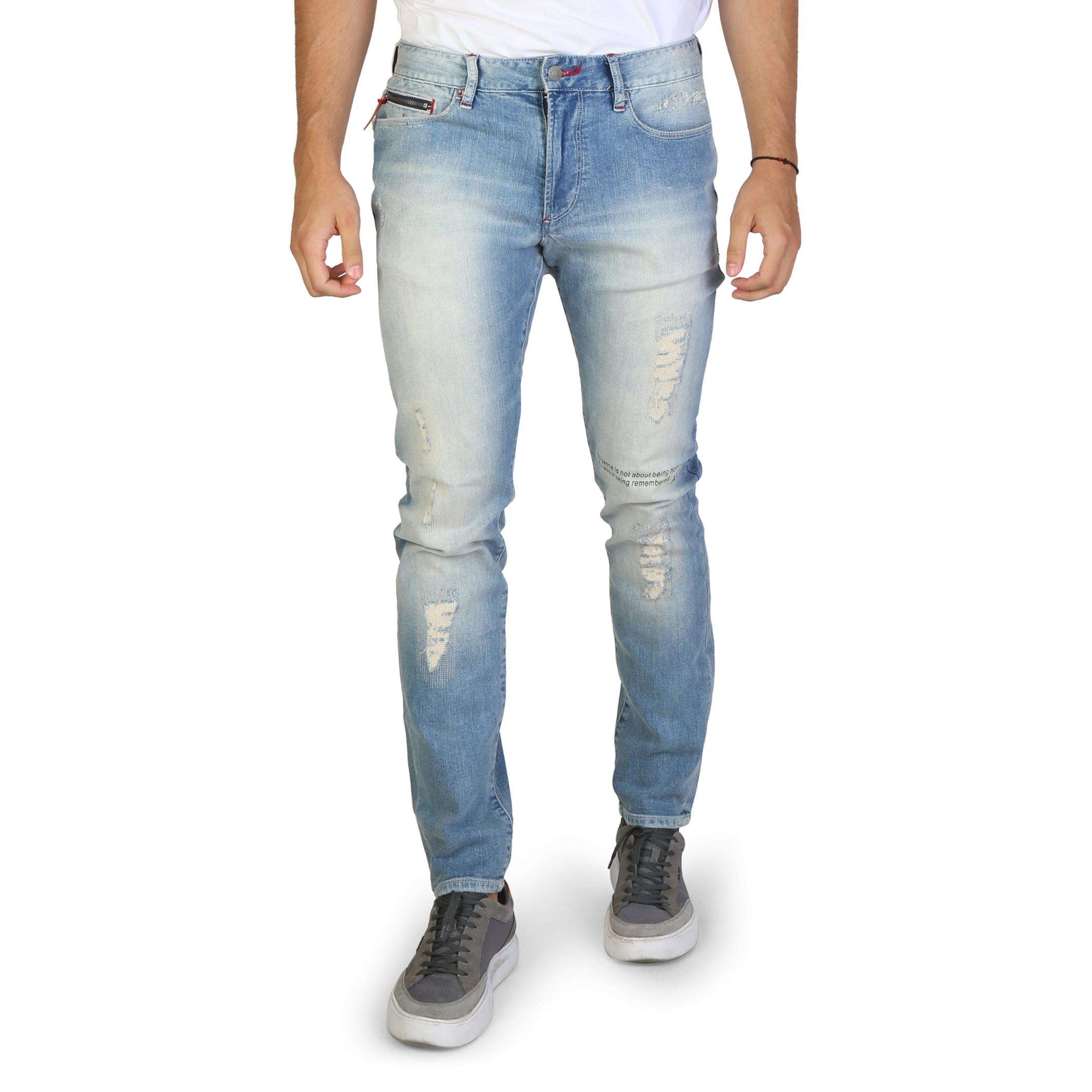 Jeans Armani Exchange – 3ZZJ22Z2FFZ