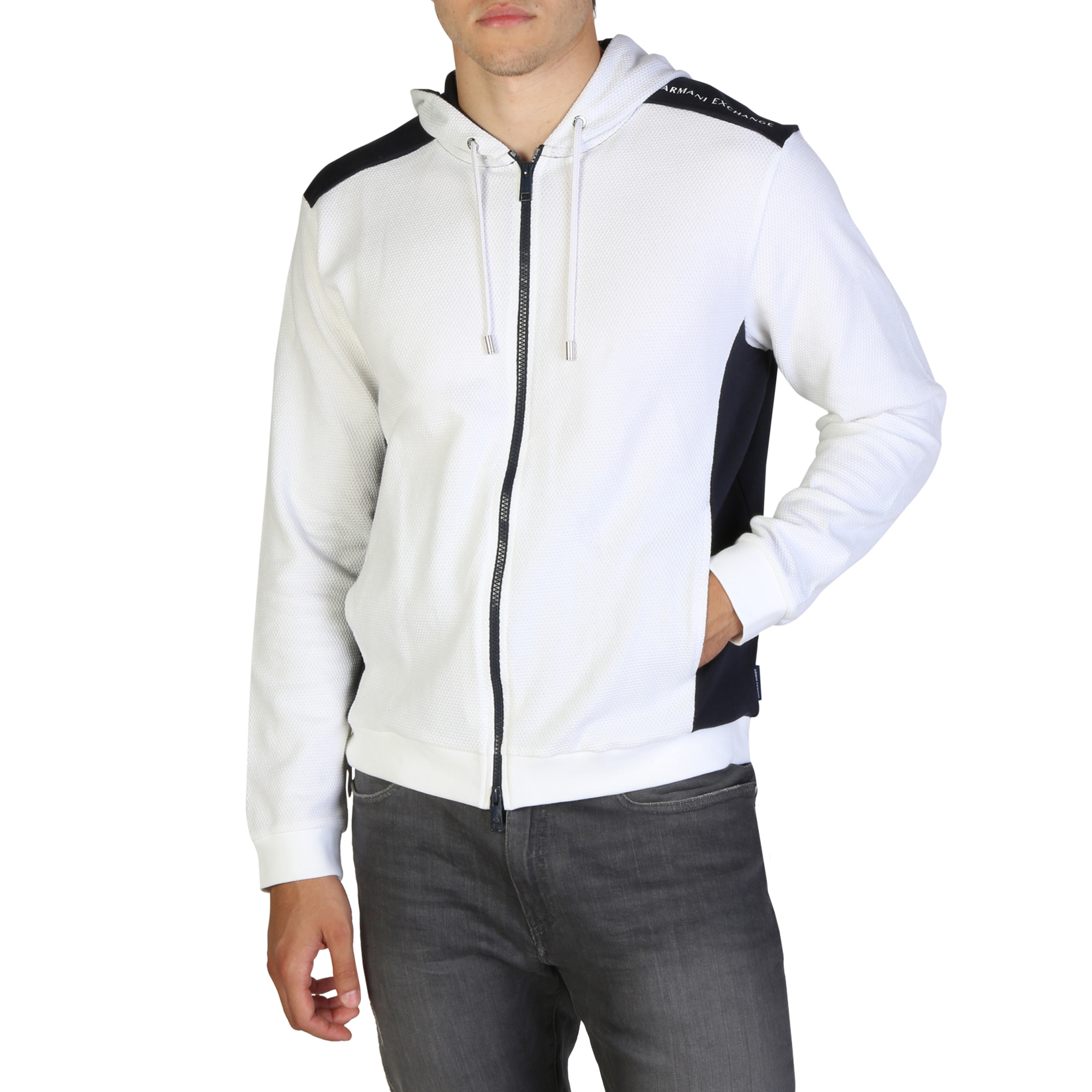 Armani Exchange 3ZZM92ZJR5Z Uomo Bianco 108473Armani Exchange