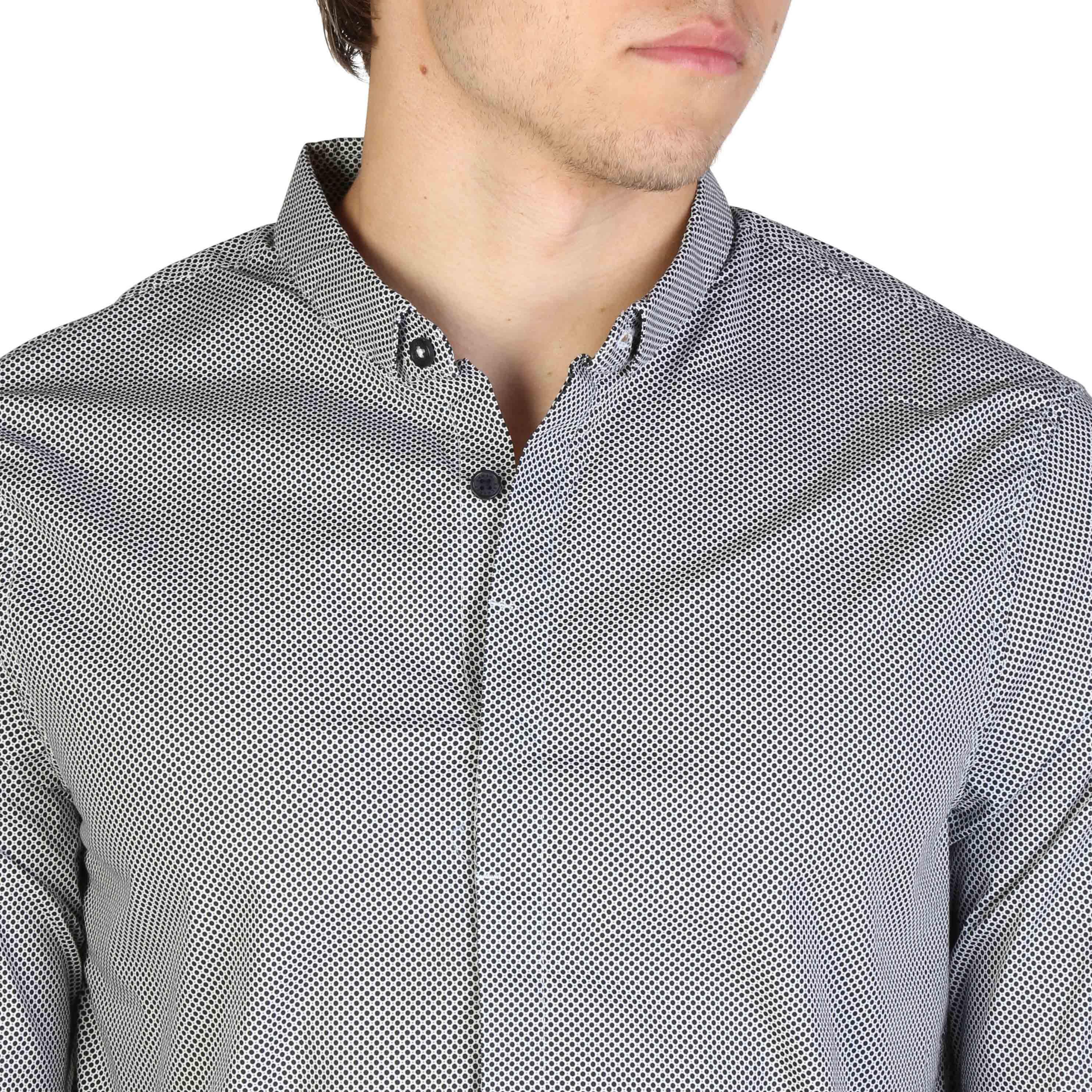 Chemises Armani Exchange – 3ZZC25ZNALZ