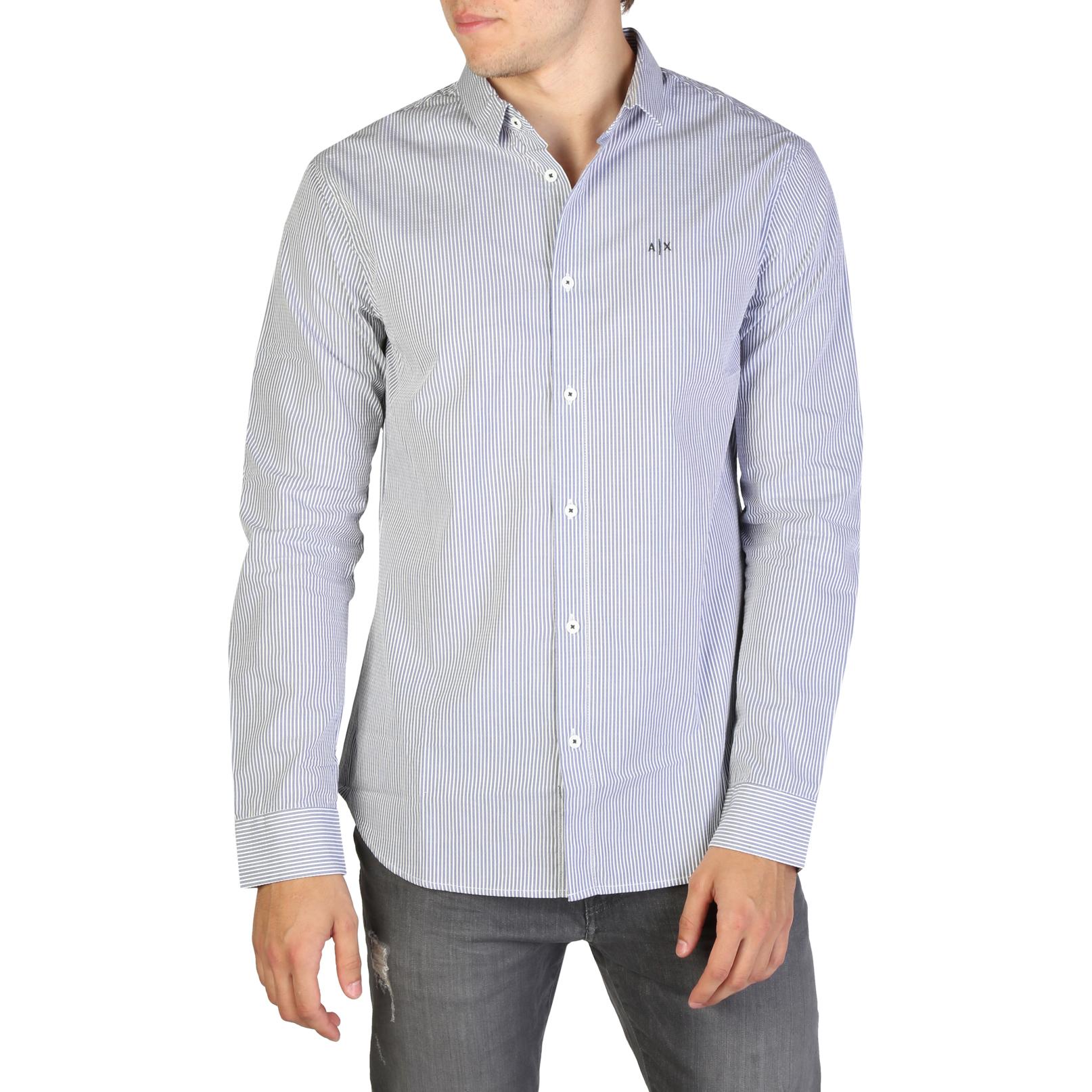 Chemises Armani Exchange – 3ZZC45ZNDDZ