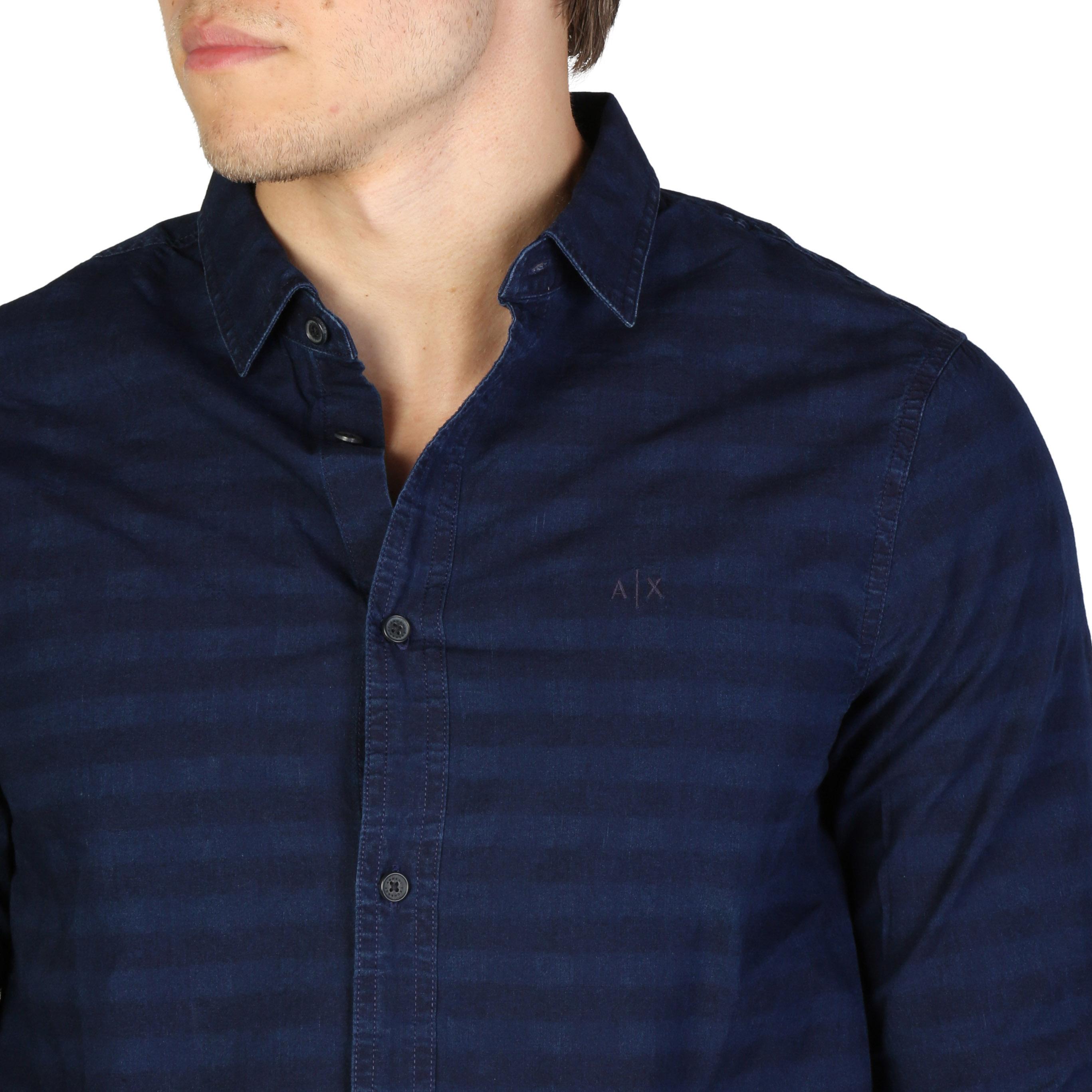 Chemises Armani Exchange – 3ZZC51ZNDFZ