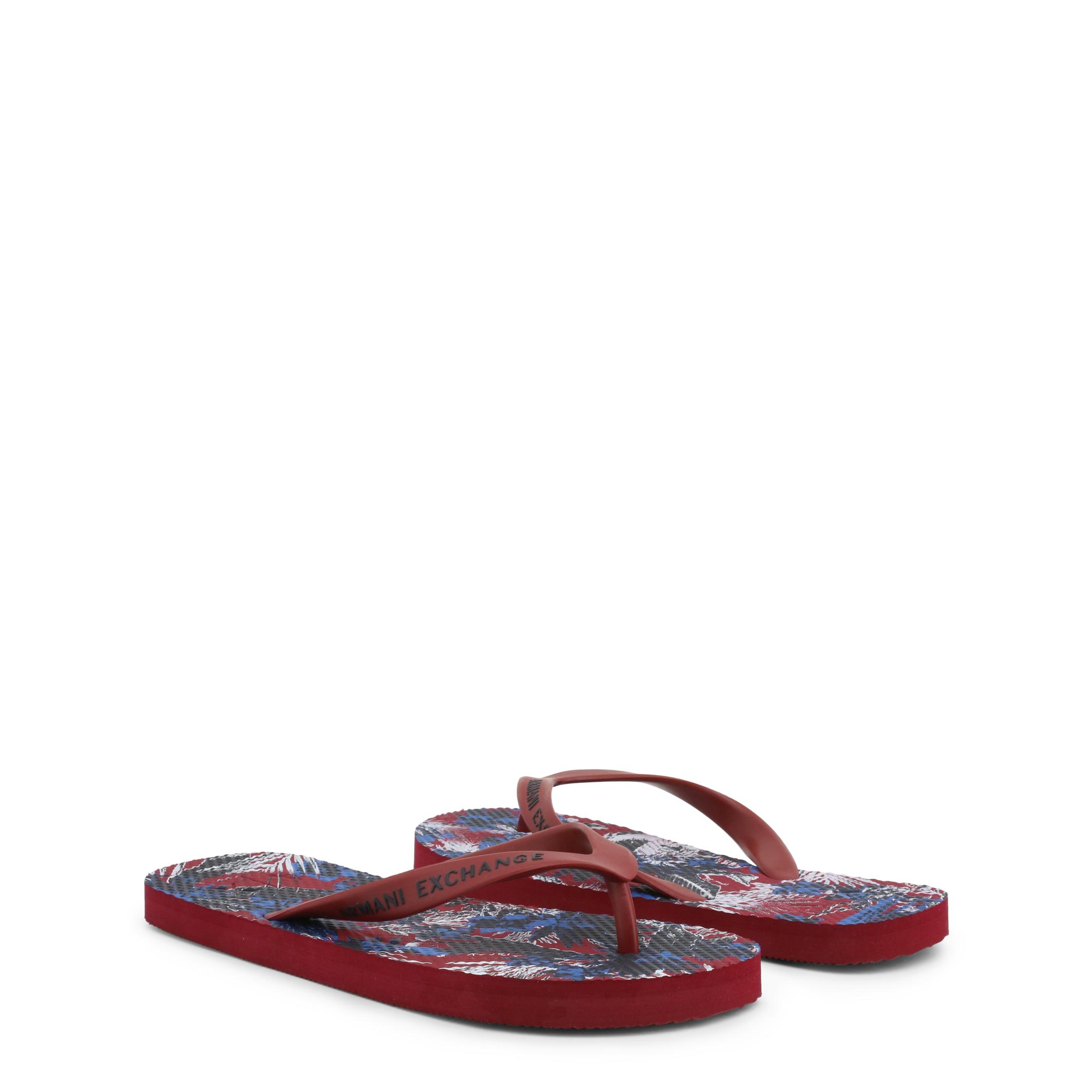 Armani Exchange – 9550708P429 – Rosso