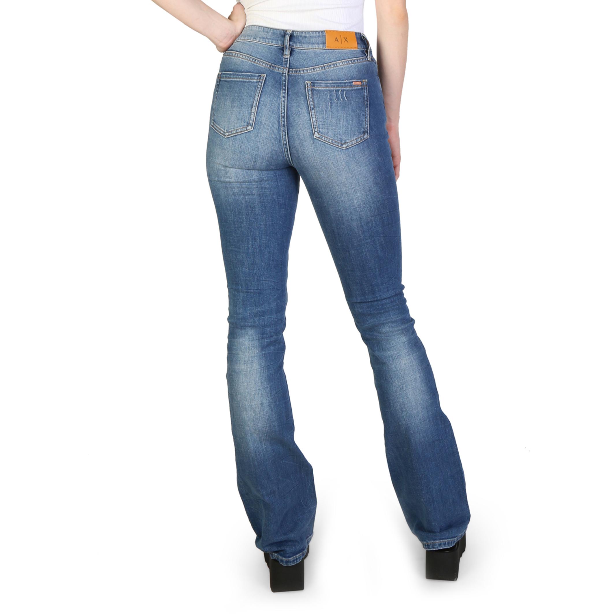 Jeans Armani Exchange – 3YYJ65Y4AJZ