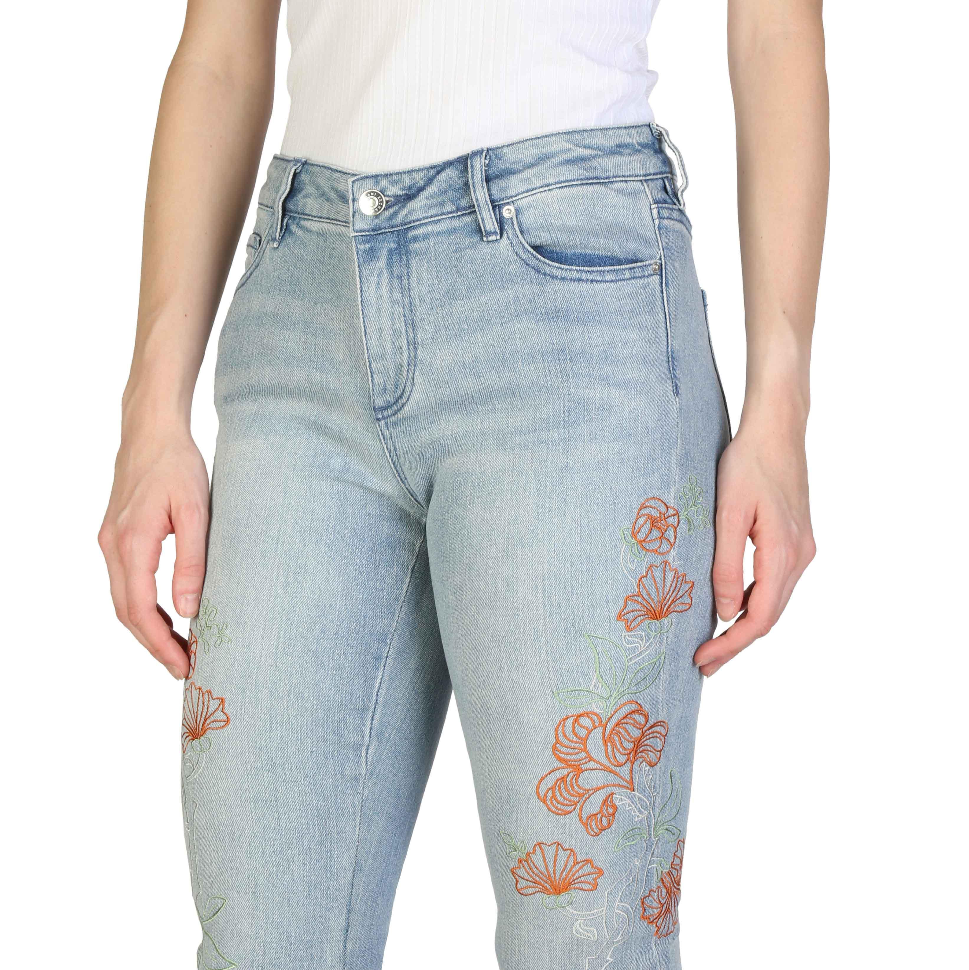 Jeans Armani Exchange – 3ZYJ01Y3CRZ