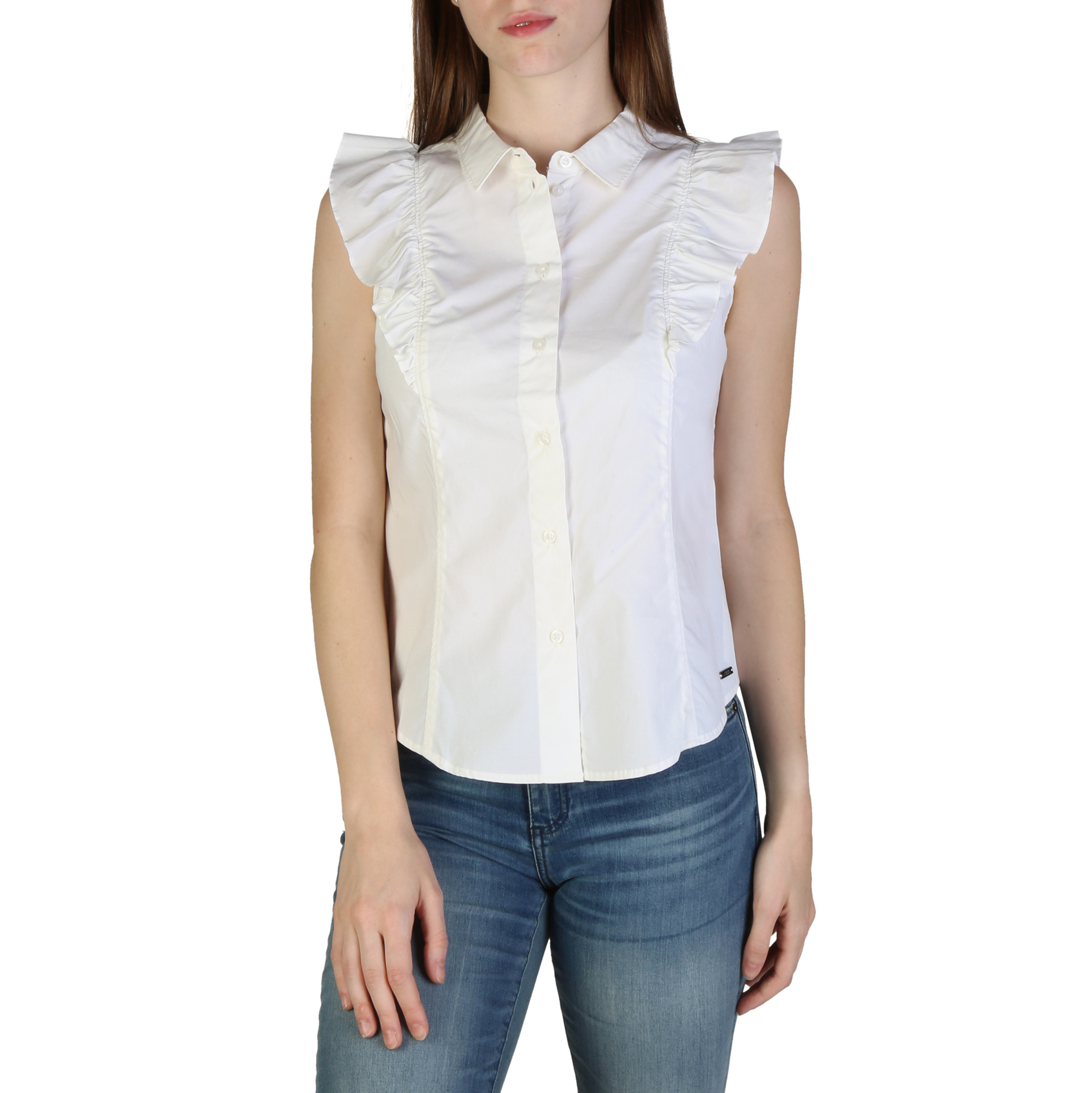 Armani Exchange 3ZYC08YNP9Z Donna Bianco 108534Armani Exchange