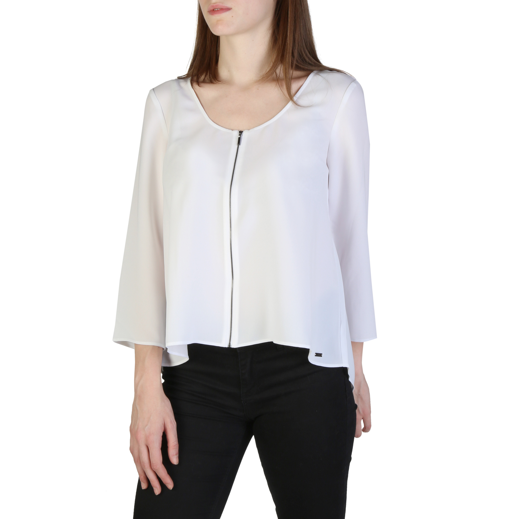 Armani Exchange 3ZYC24YN34Z Donna Bianco 108536Armani Exchange