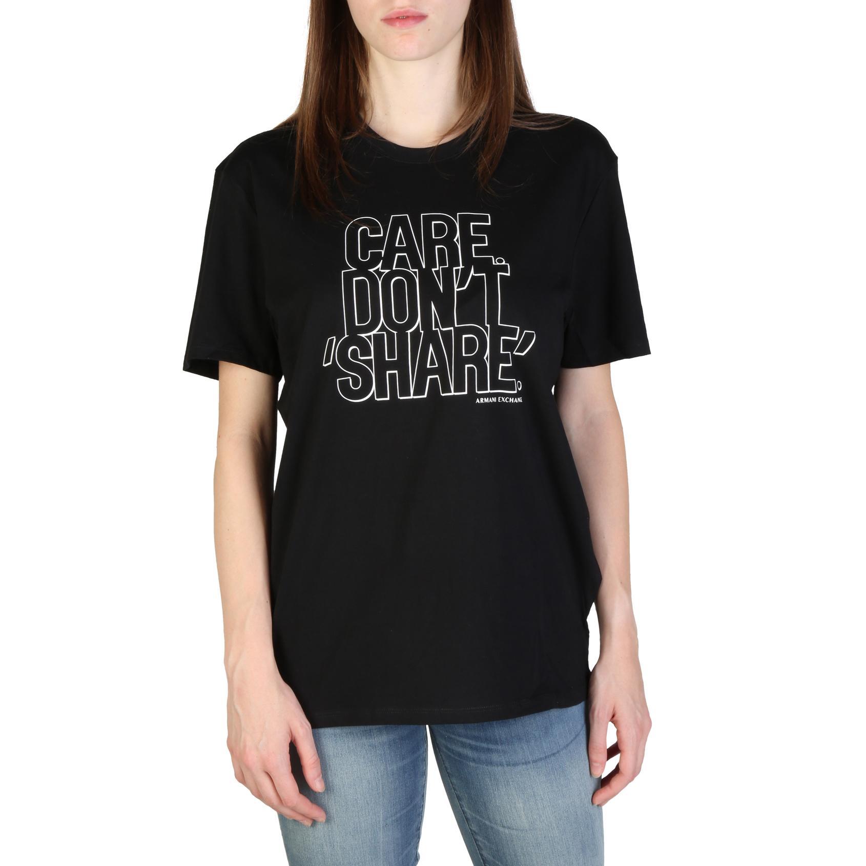 T-shirts Armani Exchange – 6YYTMLYJV4Z