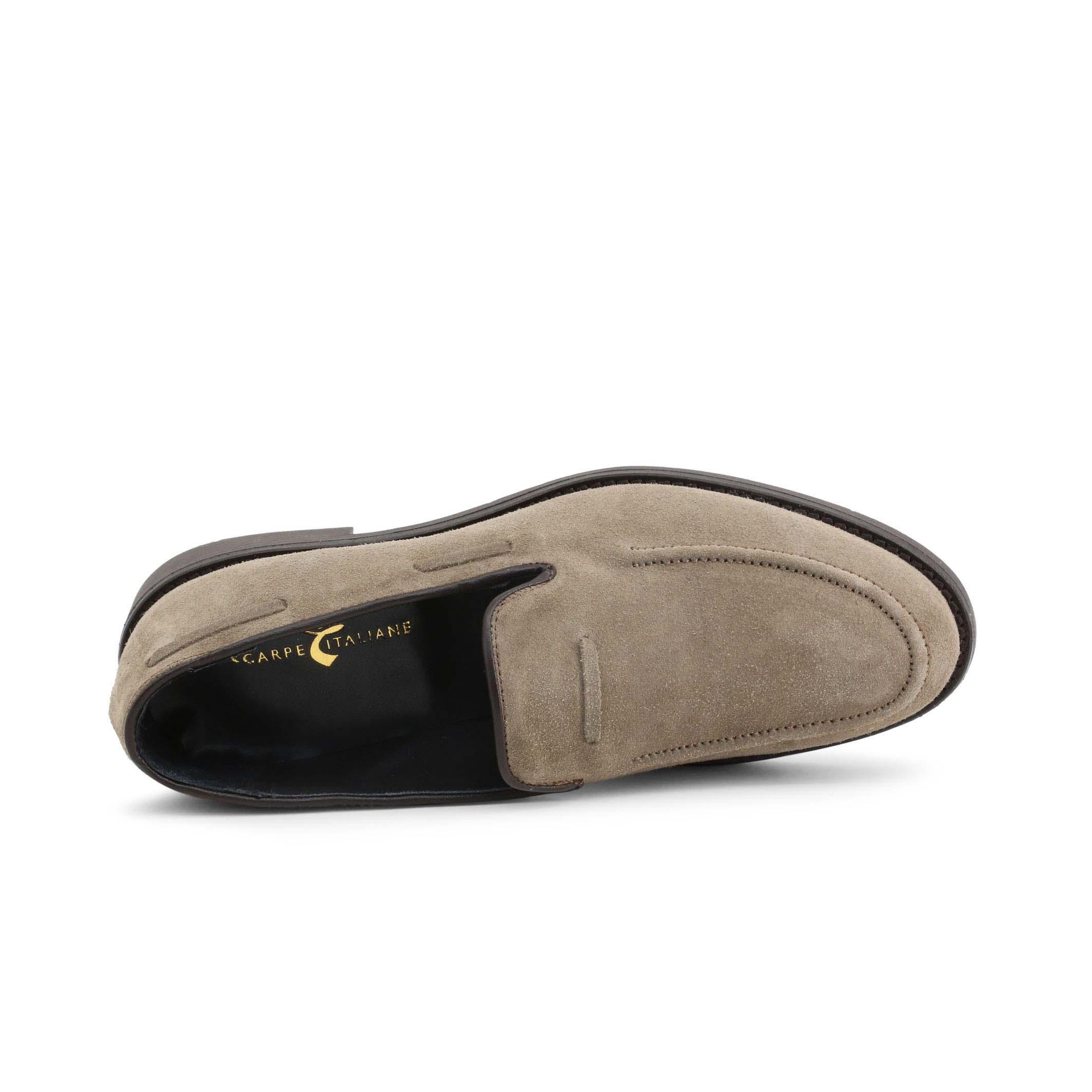 Chaussures Off-box – 1380_CAMOSCIO