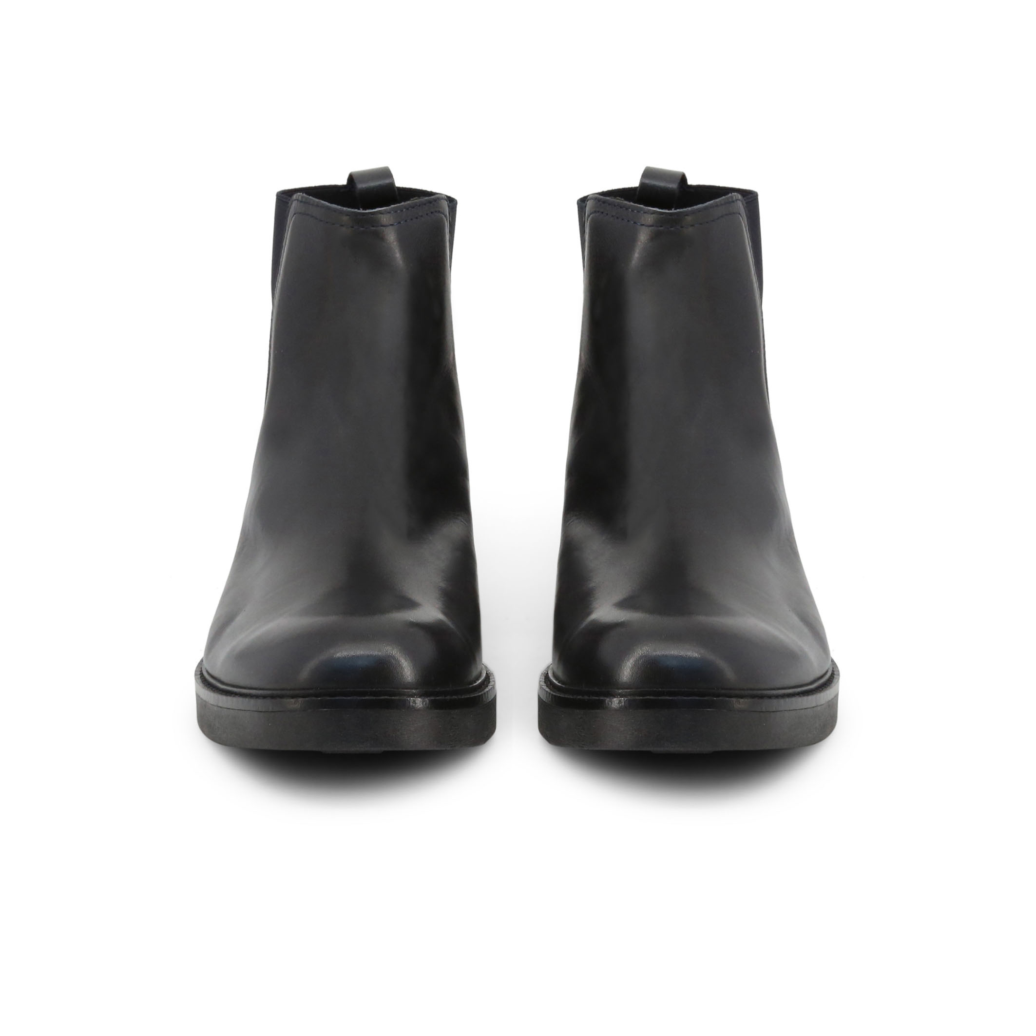 Bottines Guido Bassi – 5012_CRUST