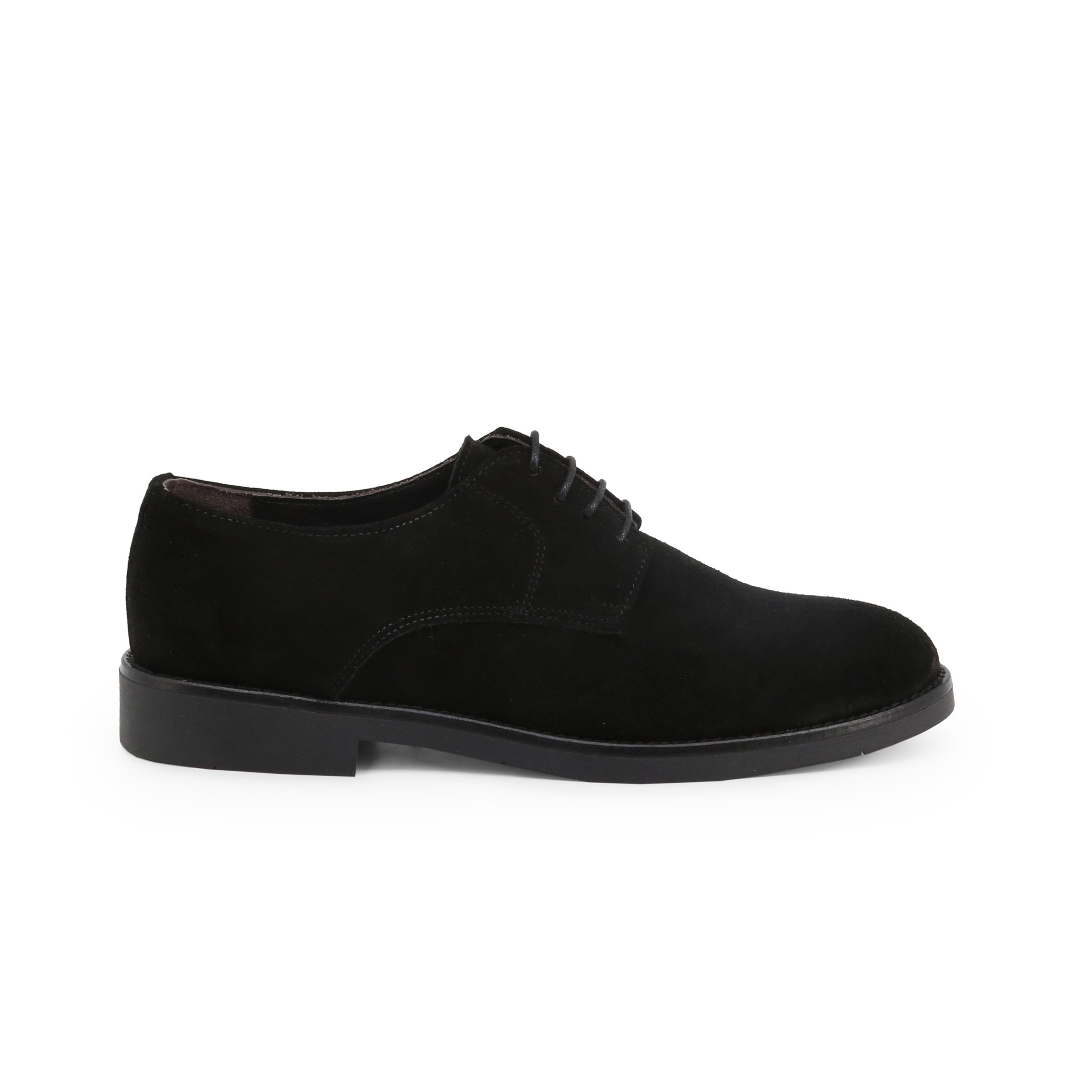 Chaussures à lacets Off-box – 058_CAMOSCIO