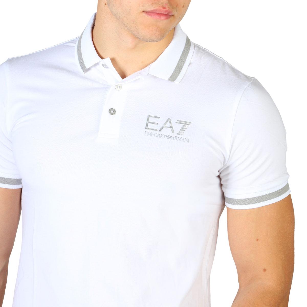 Polo EA7 – 6ZPF04_PJ03Z