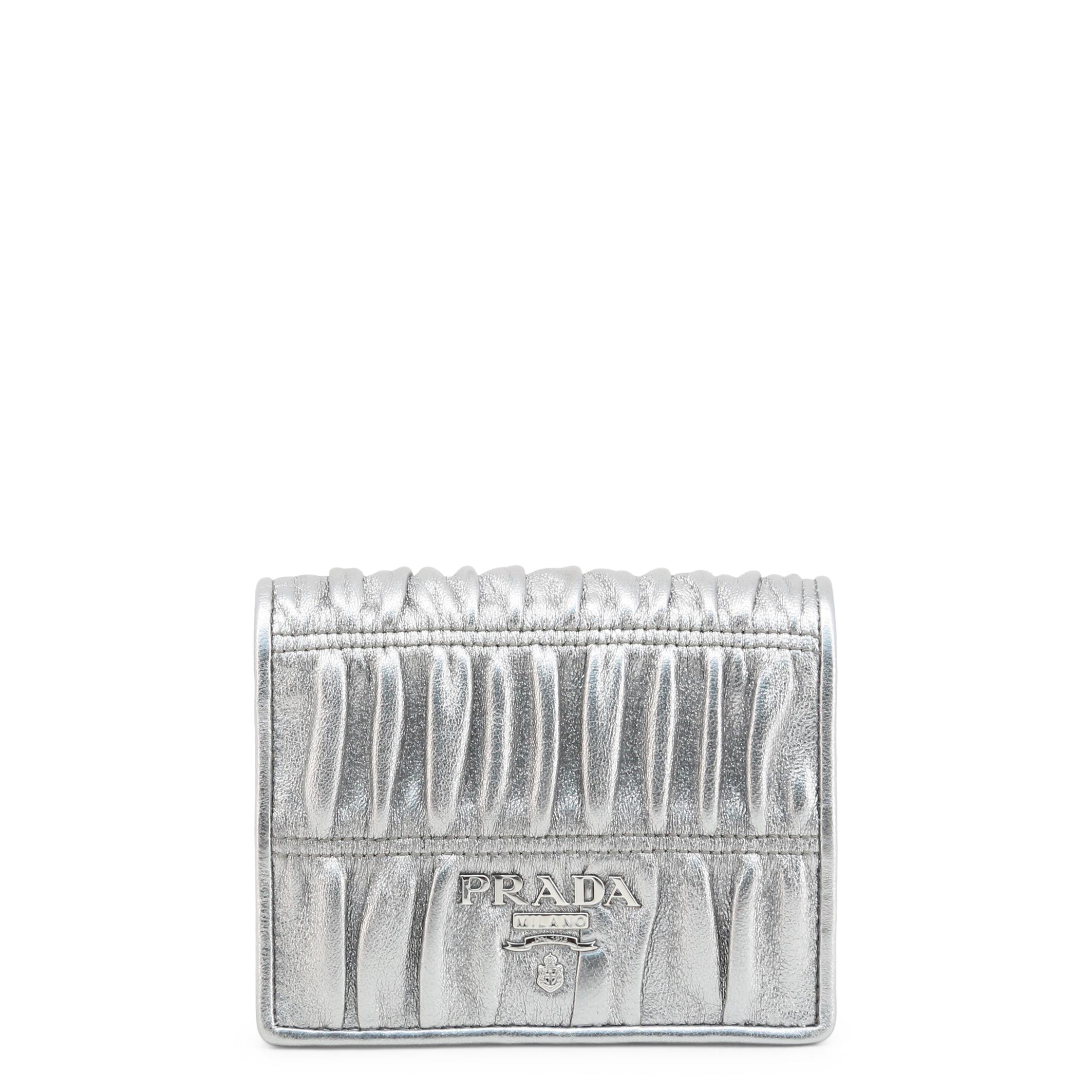 Portefeuilles Prada – 1MV204_2B25_GAUFRE