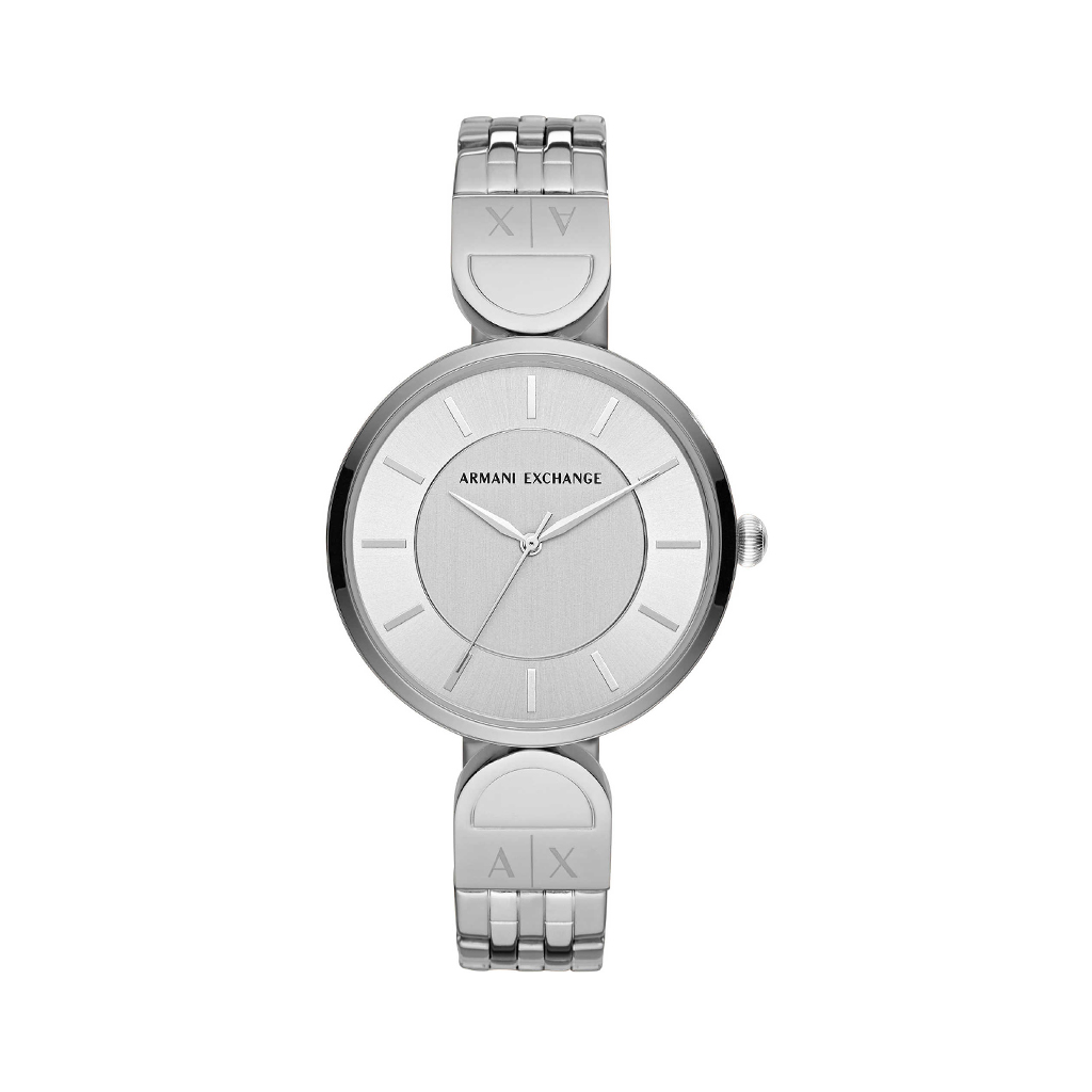 Armani Exchange - AX5327 - Grey