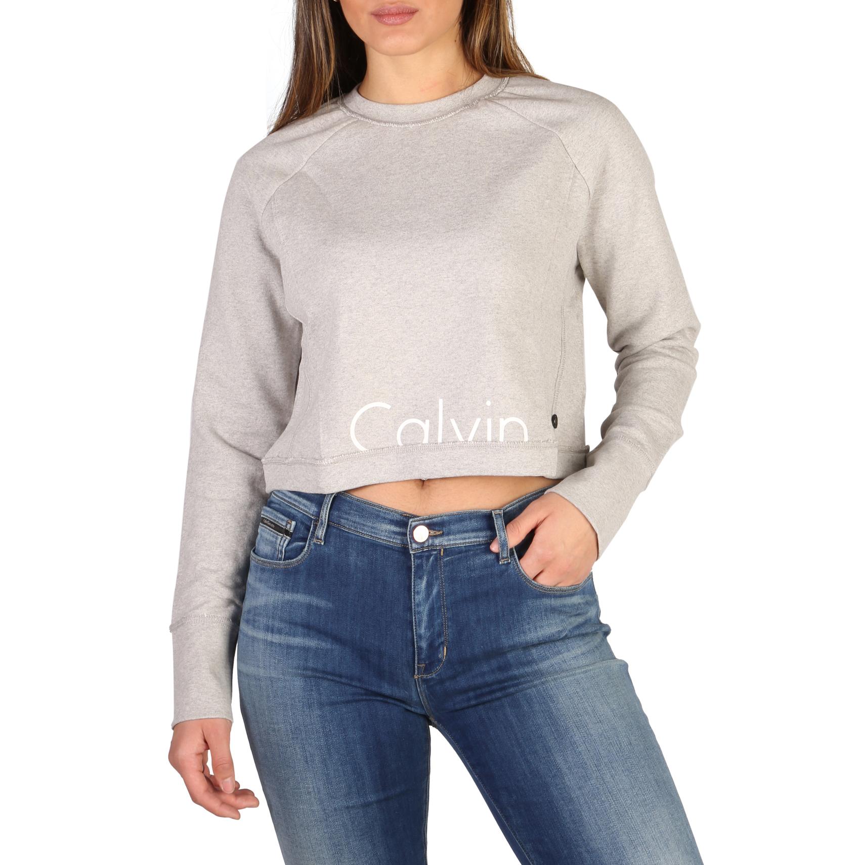 Calvin Klein J20J201305 Donna Grigio 113485