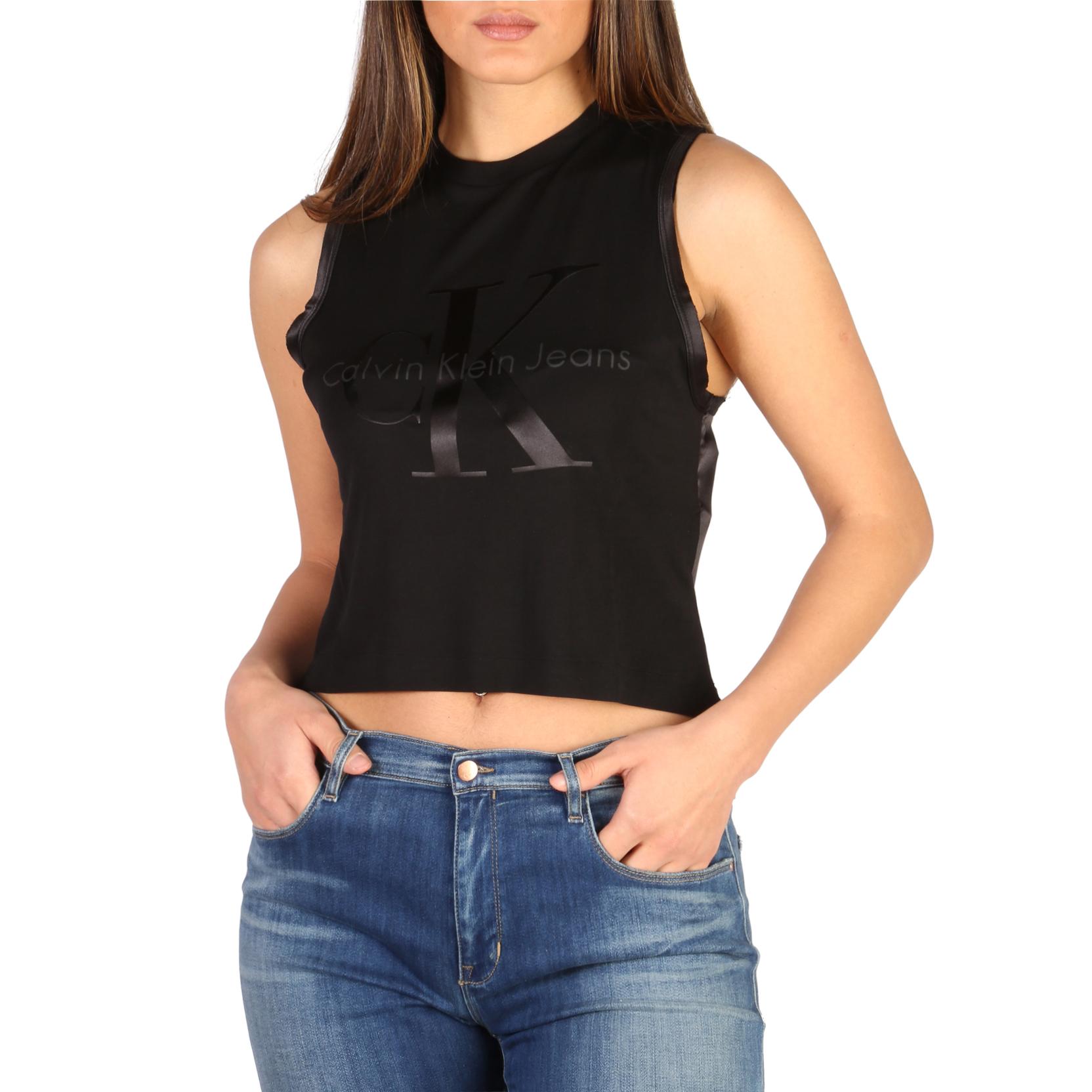 Calvin Klein J20J205317 Donna Nero 113506