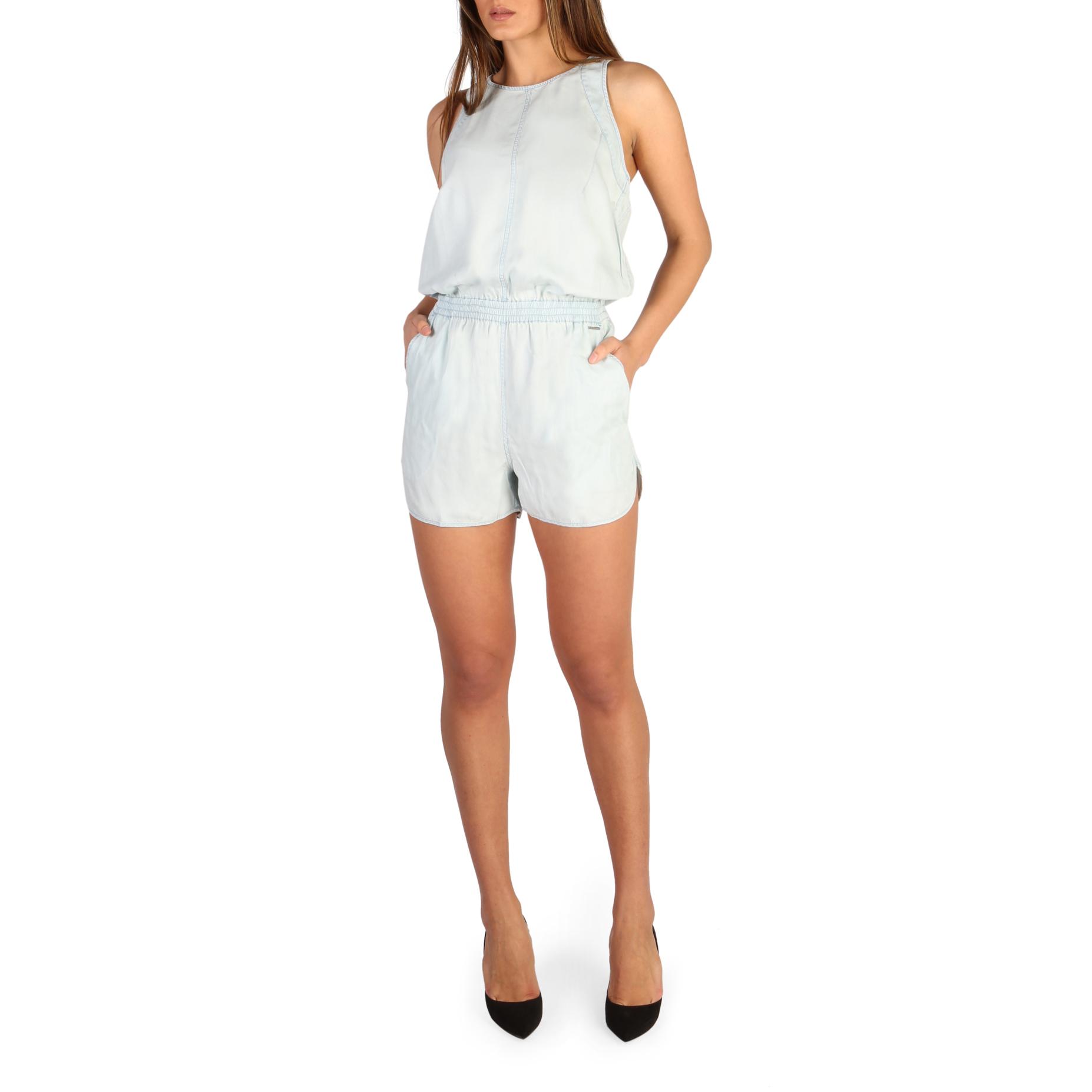Calvin Klein J20J206262 Donna Blu 113515