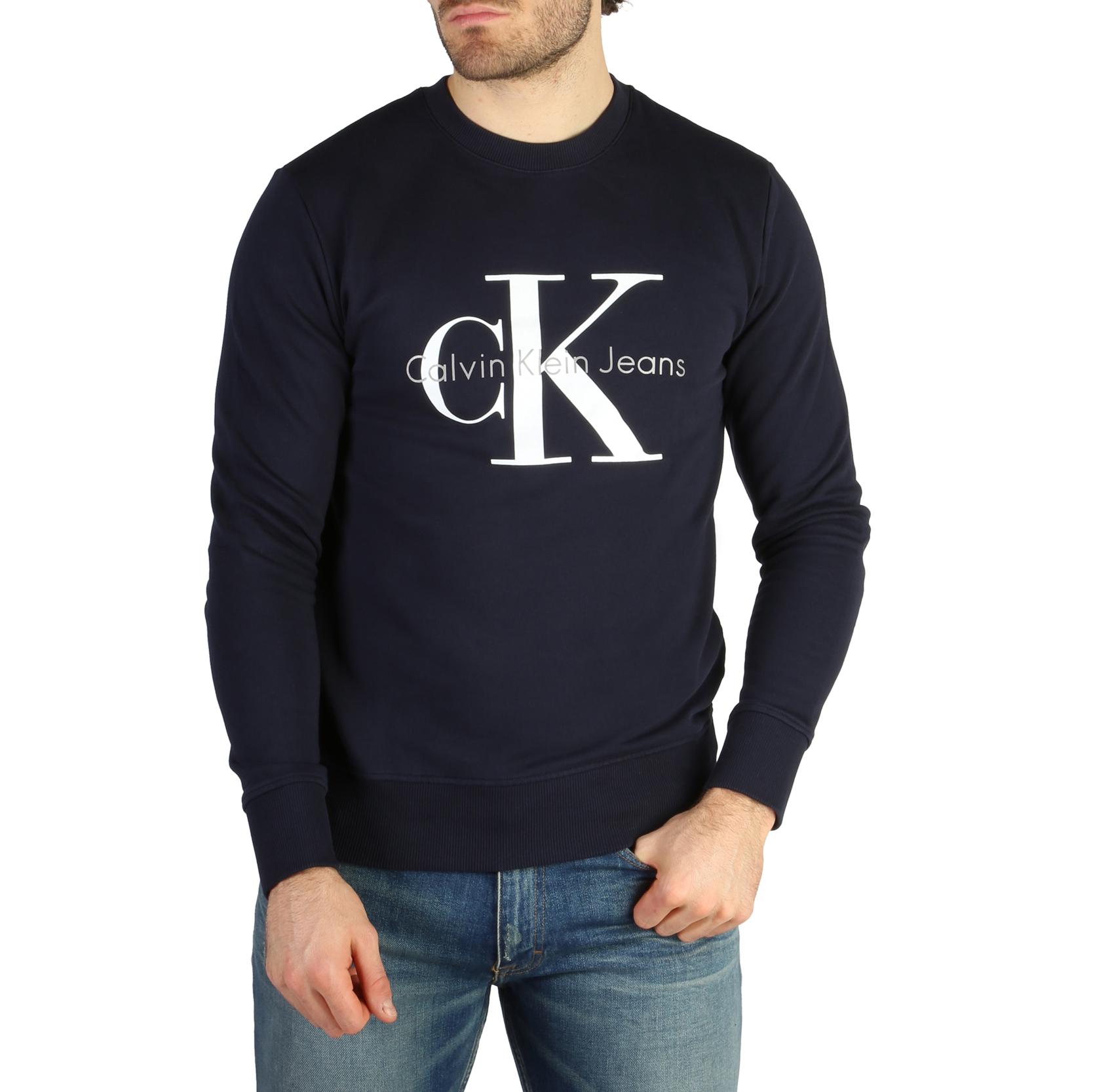 Calvin Klein J30J304335 Uomo Blu 113529