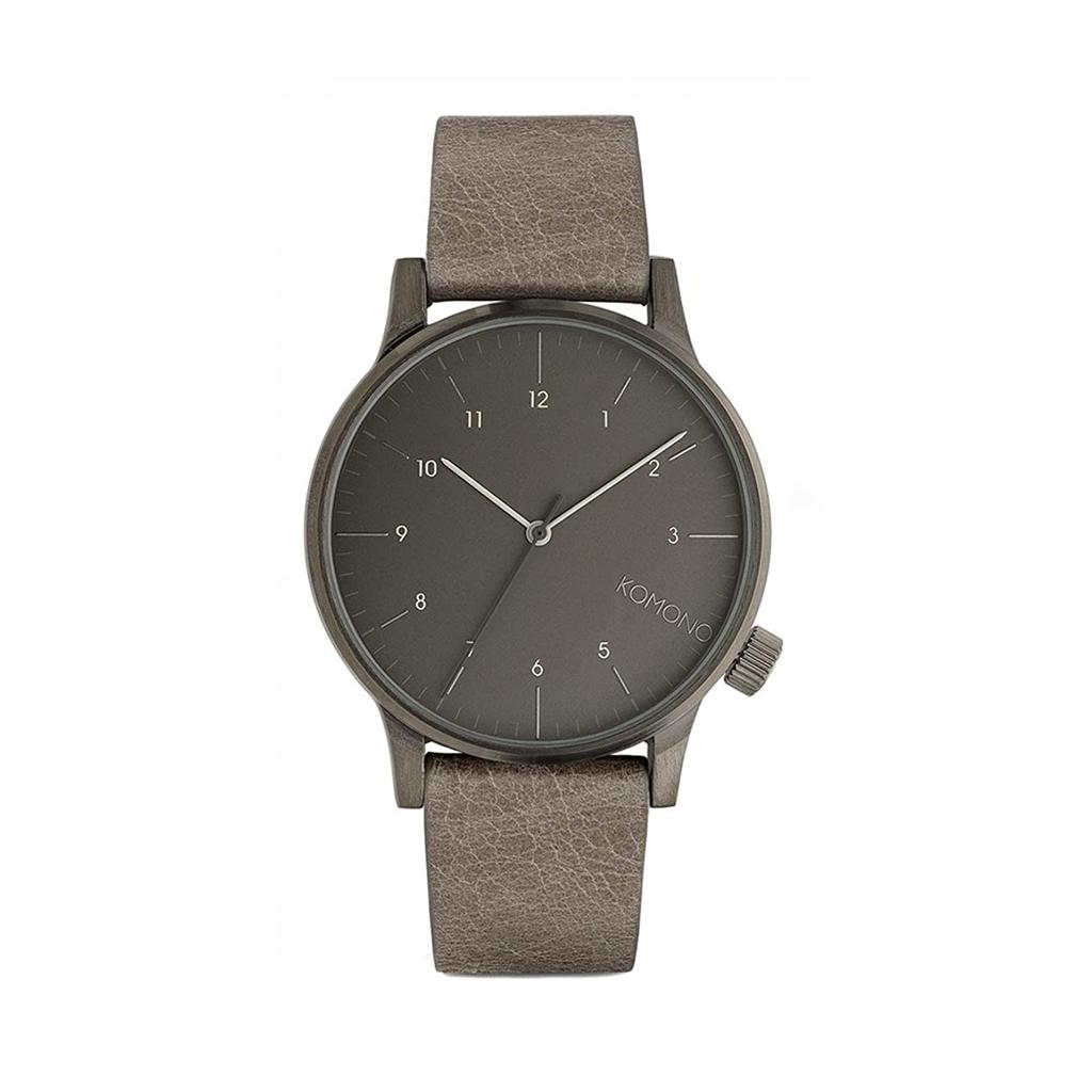 Komono - W2256 - Grey