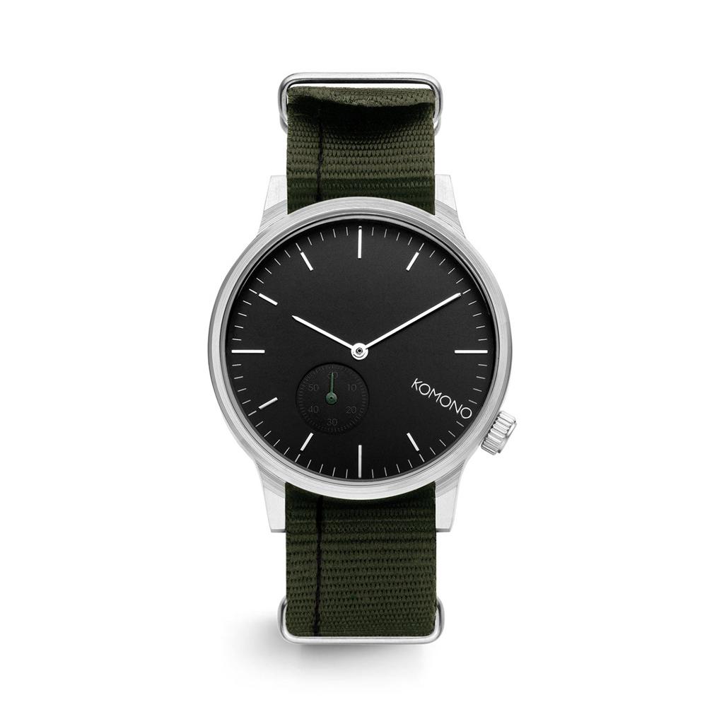 Komono - W2276 - Green