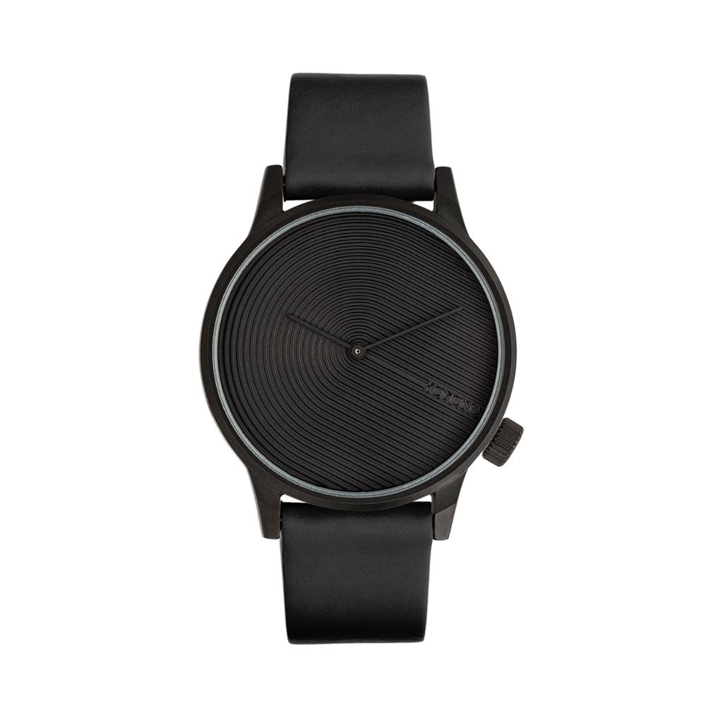 Komono - W3011 - Black