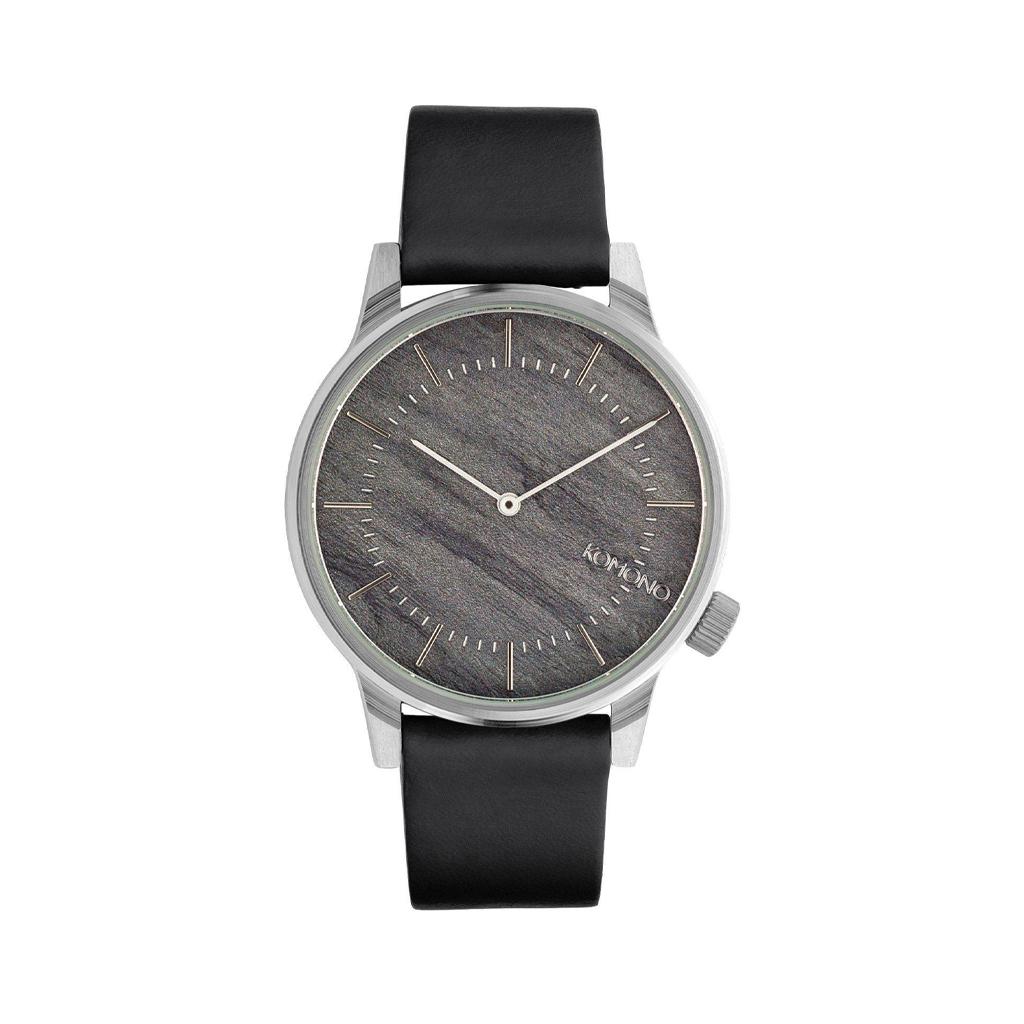 Komono - W3015 - Black