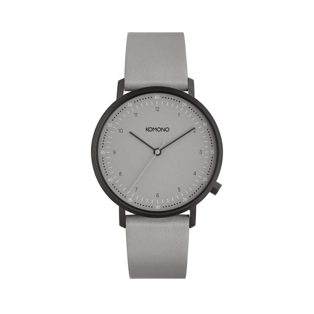 Komono - W4054 - Grey