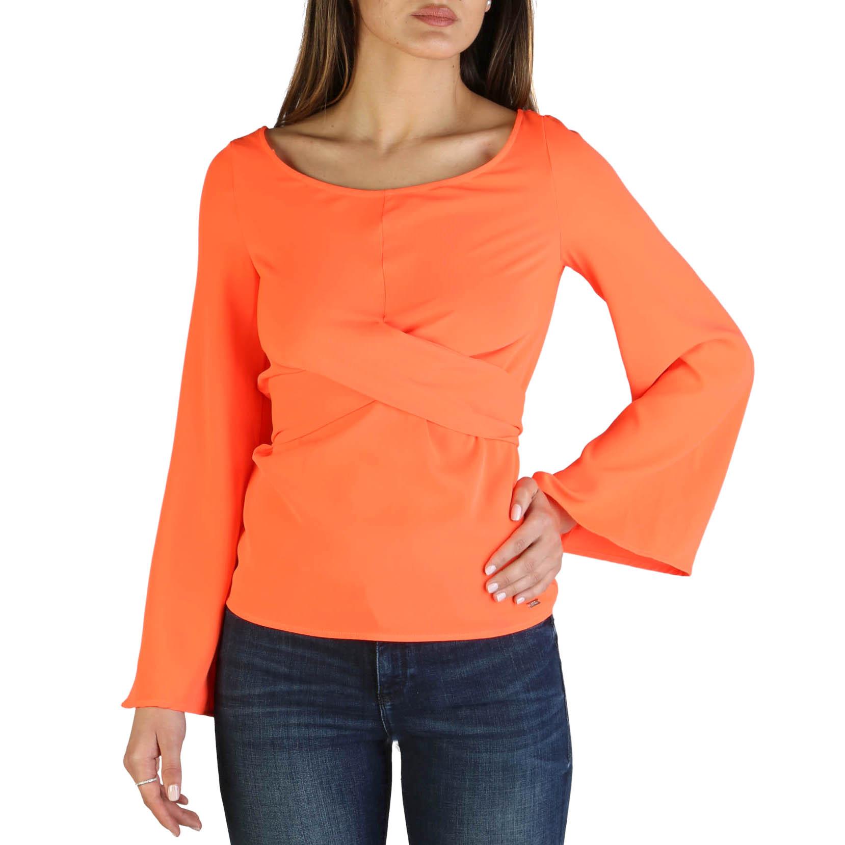 Armani Exchange 3GYH05_YNU8Z Donna Arancione 114304