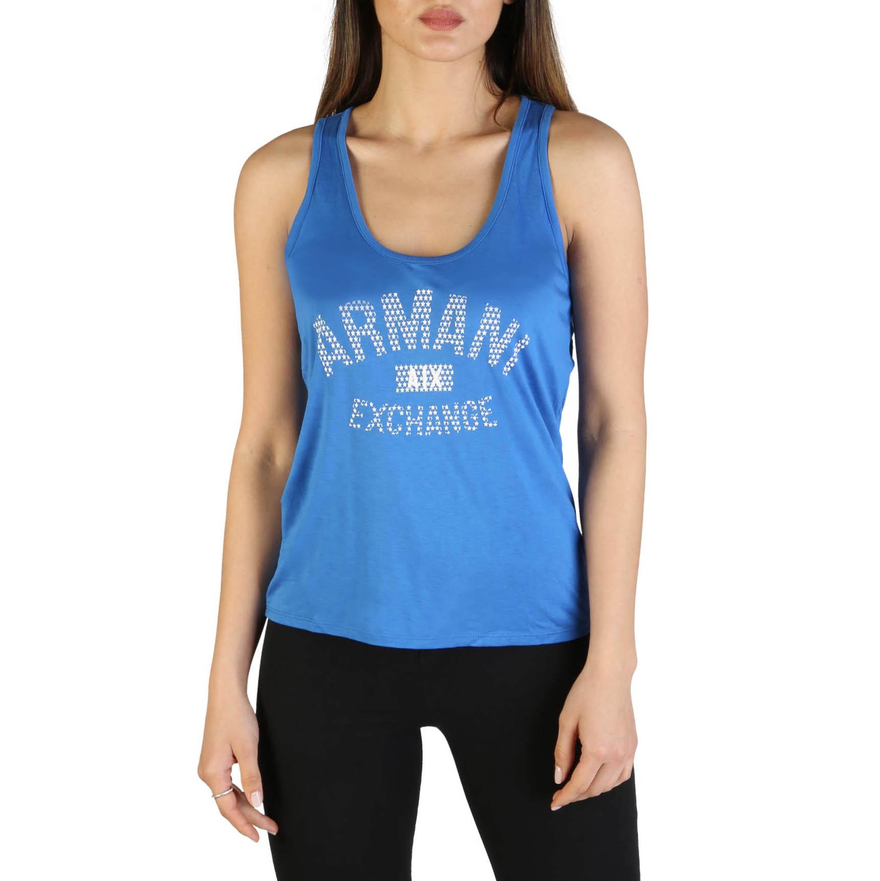 Armani Exchange 8NYT99_Y8C8Z Donna Blu 114458