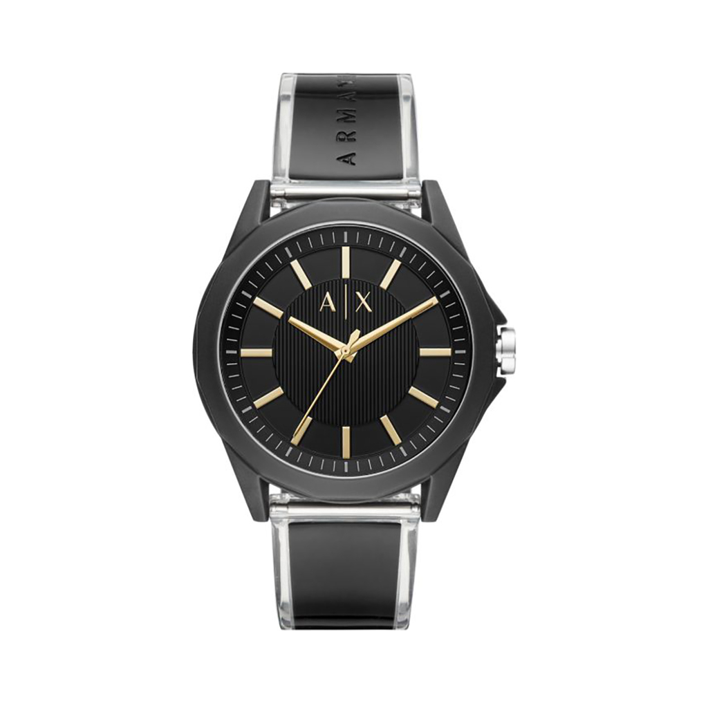 Armani Exchange AX26 Uomo Nero 114590