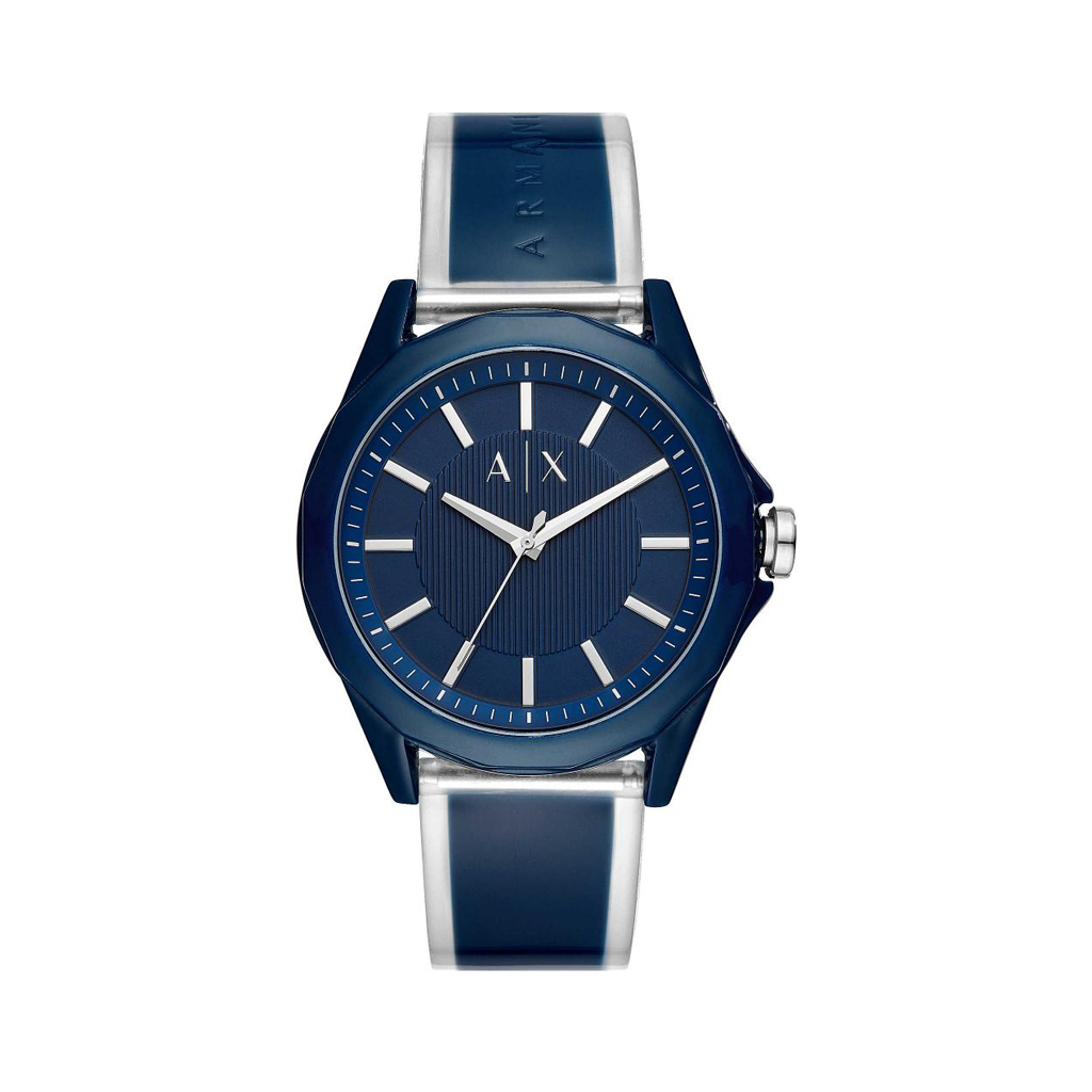 Armani Exchange AX26 Uomo Blu 114591