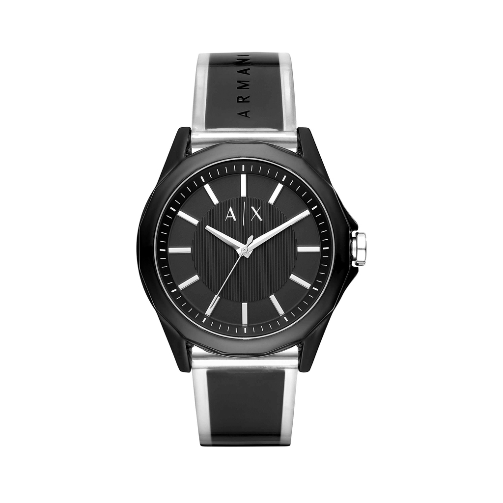 Armani Exchange AX26 Uomo Nero 114594