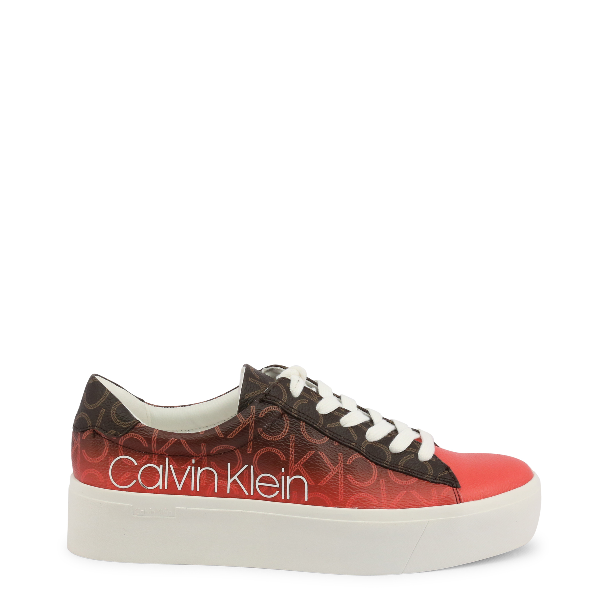 Calvin Klein - JANIKA_B4E7962 - Brown