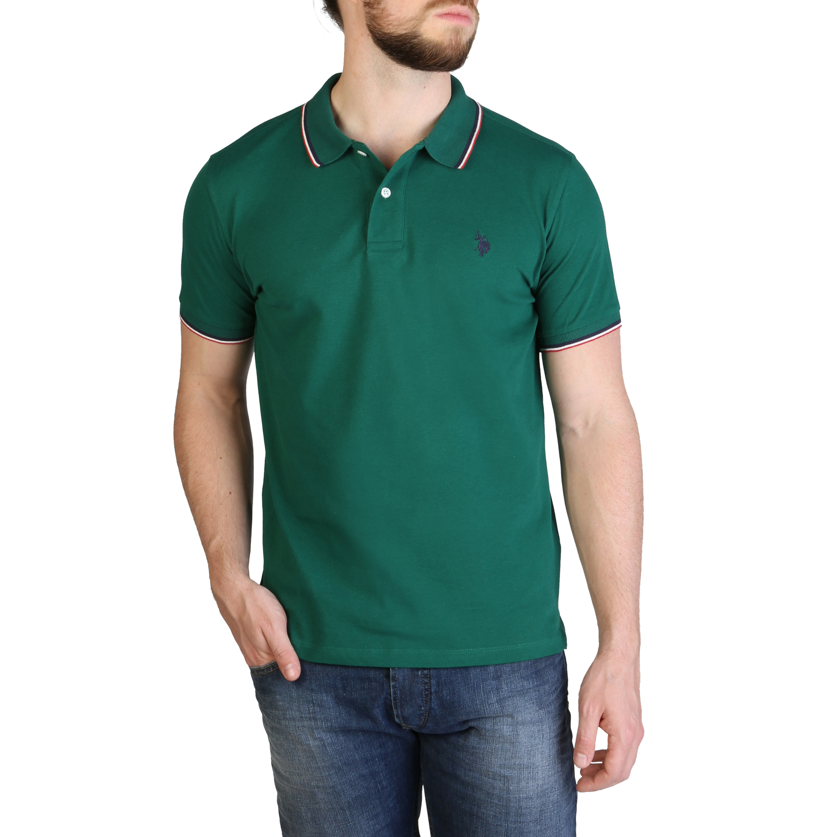 U.S. Polo Assn. - 59619 - Green