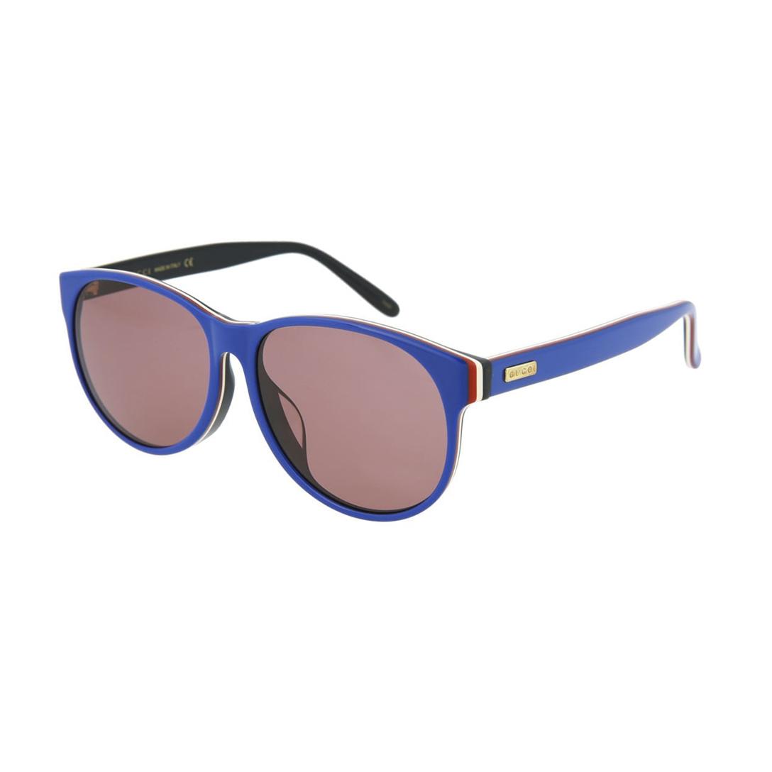 Gucci – GG0271SA-30002361 – Blauw Designeritems.nl