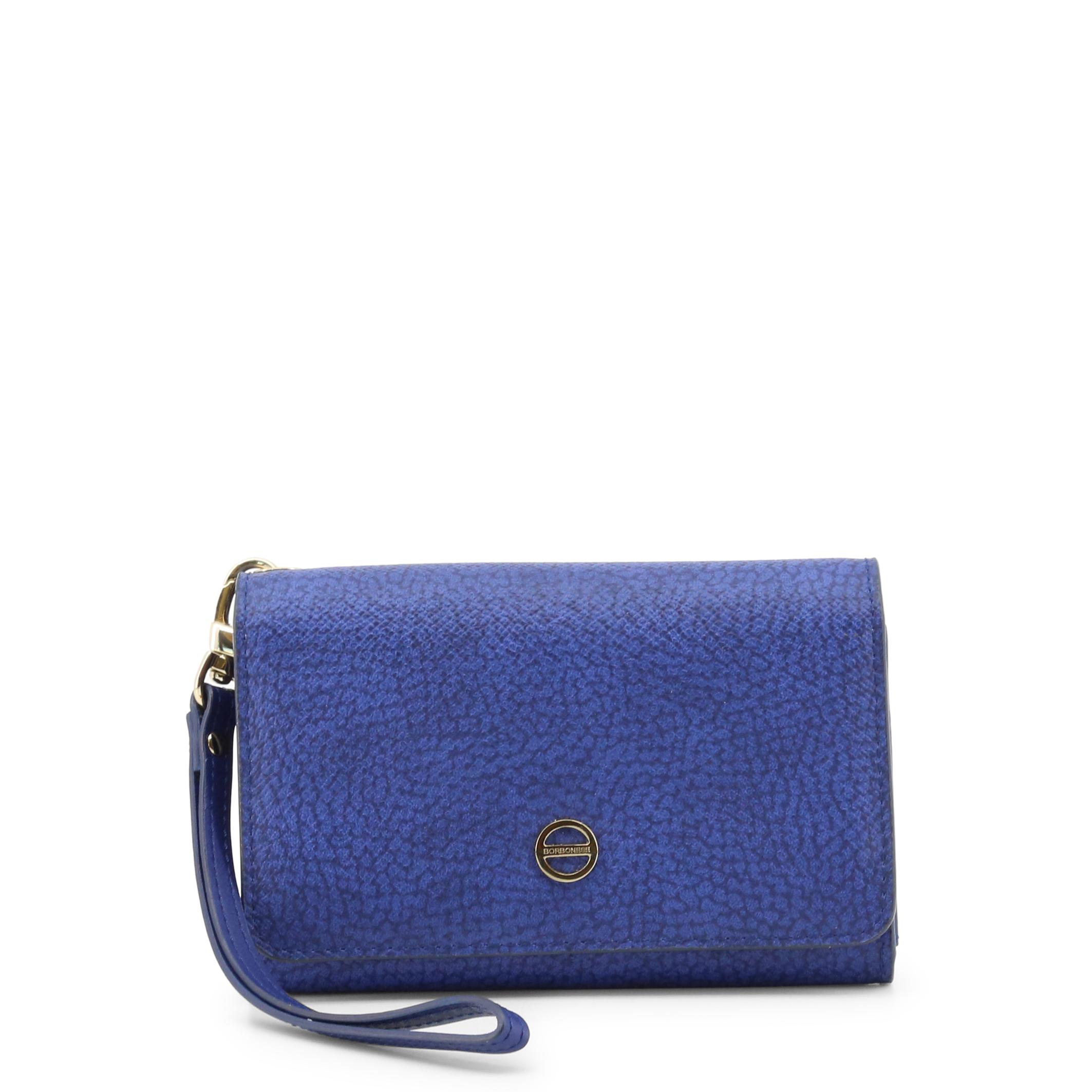 Borbonese - 900306-171 - Blue