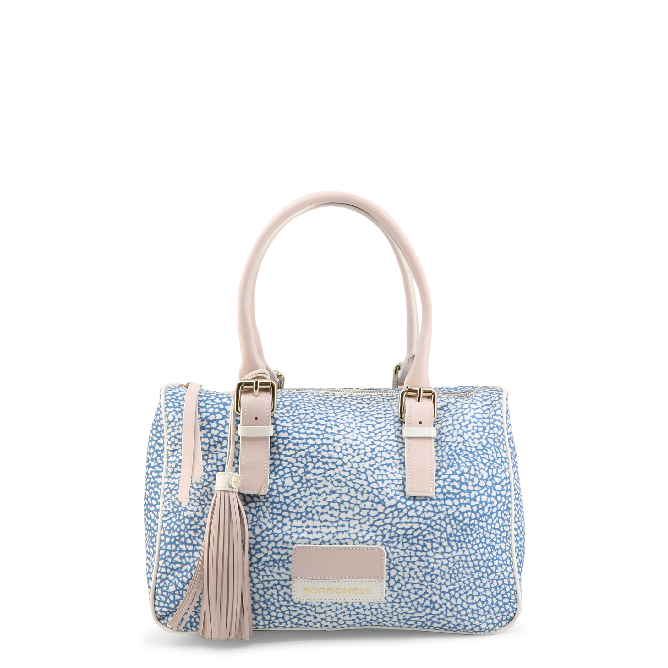 Borbonese - 903819-232 - Blue