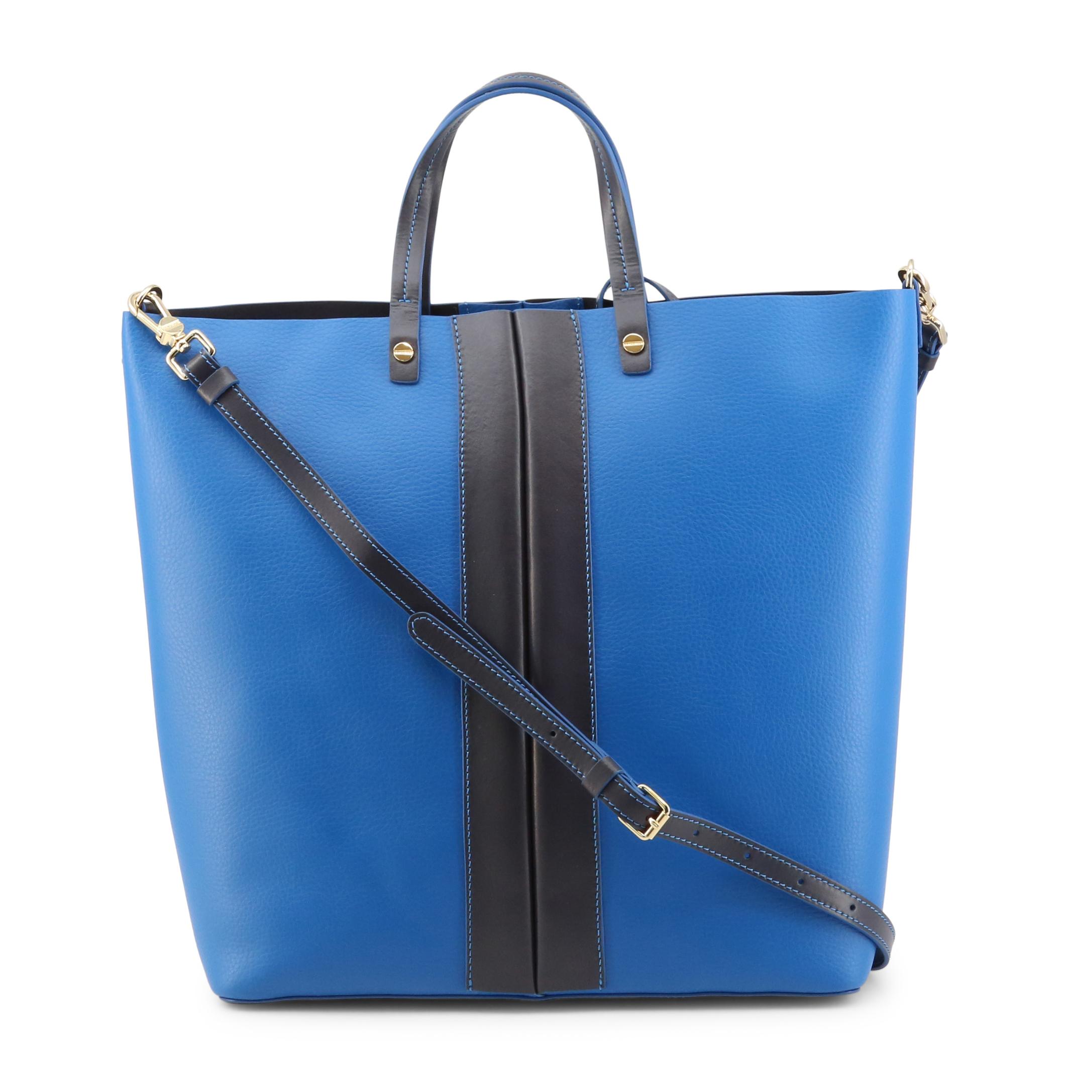 Borbonese - 903840-J61 - Blue