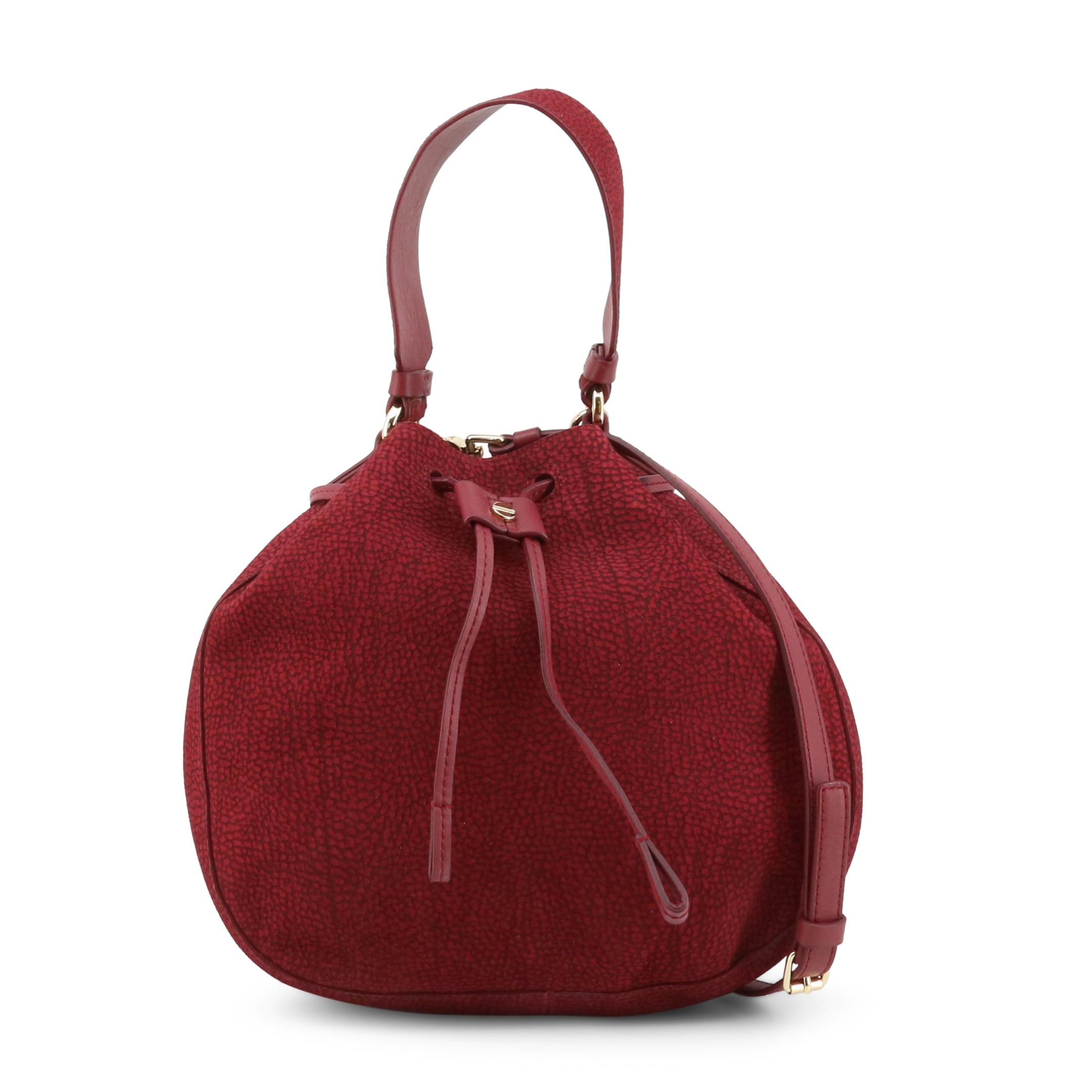 Borbonese - 913266-688 - Red