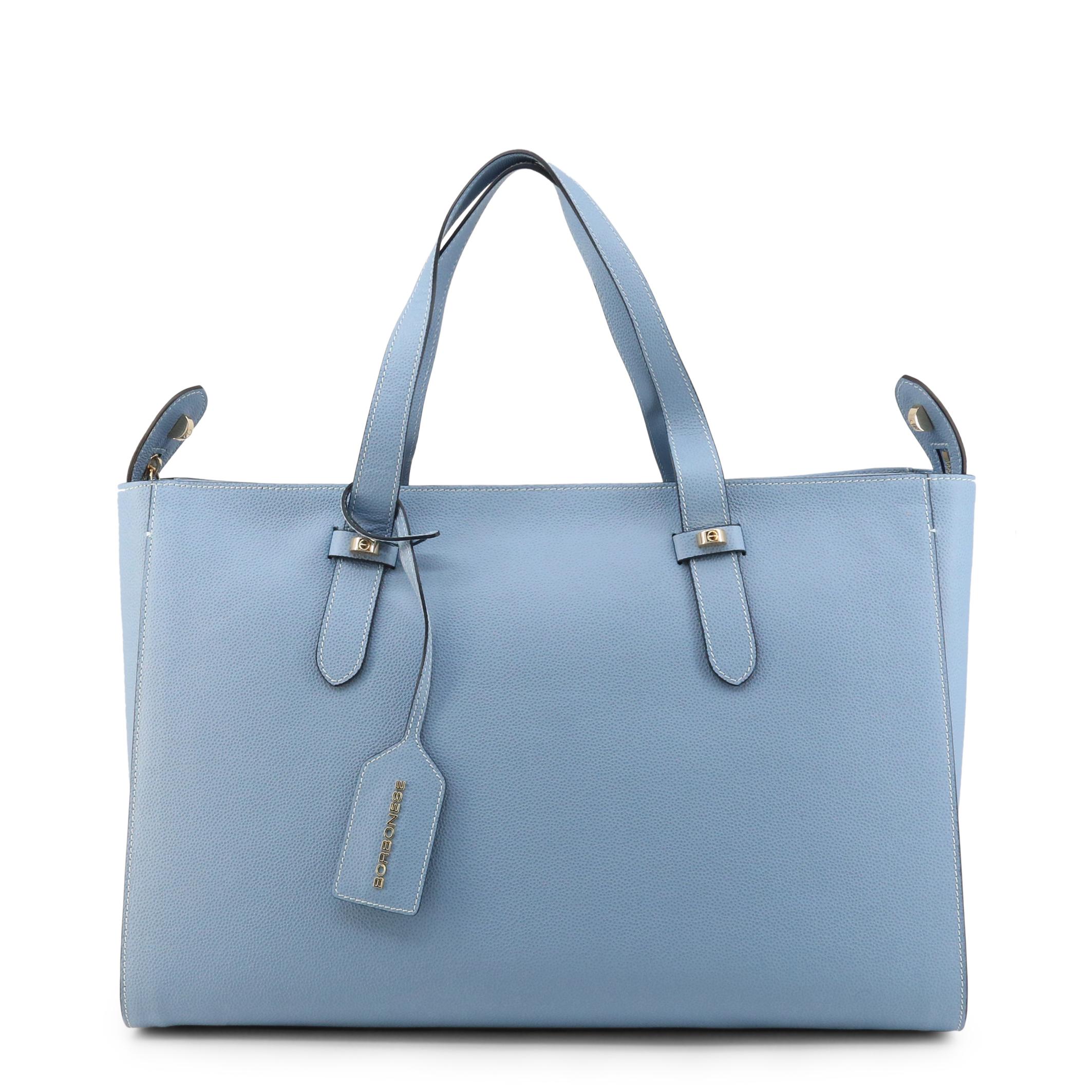 Borbonese - 923680-J04 - Blue