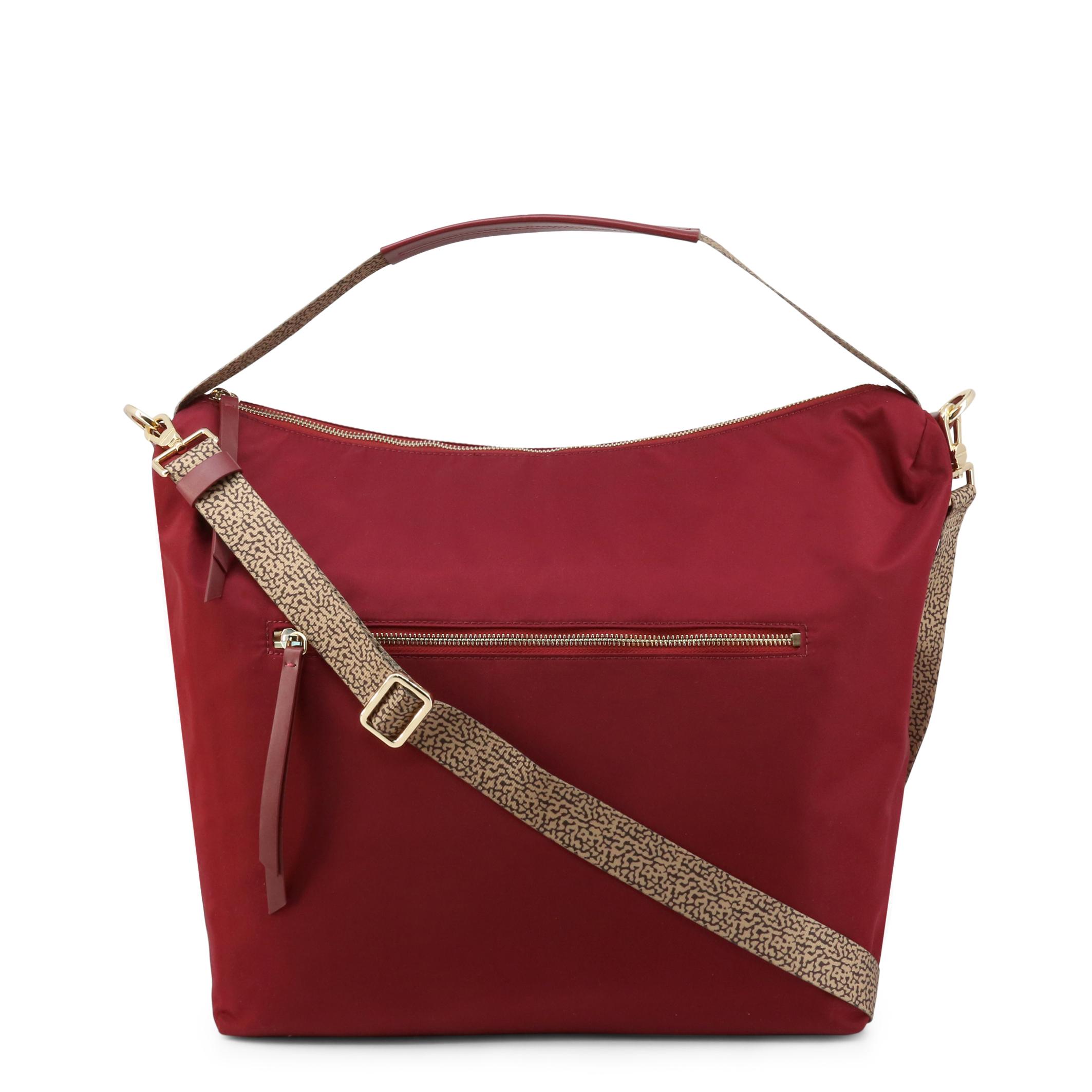 Borbonese - 924079-138 - Red