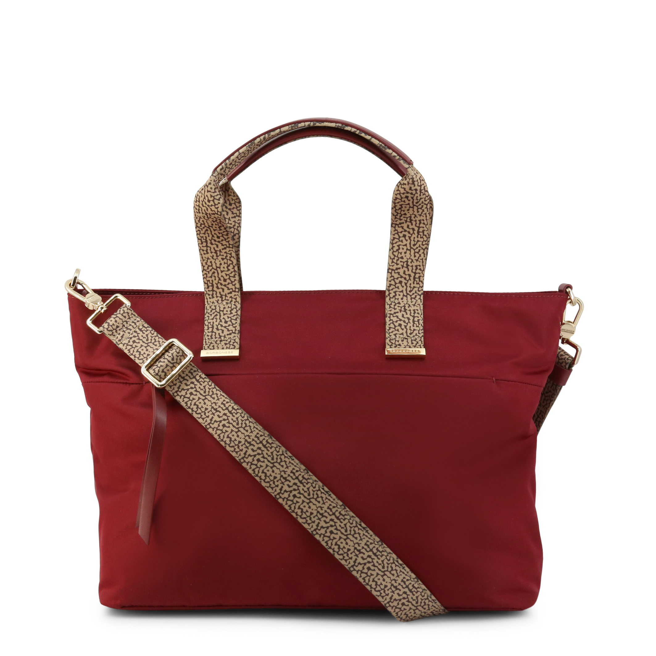Borbonese - 924083-138 - Red
