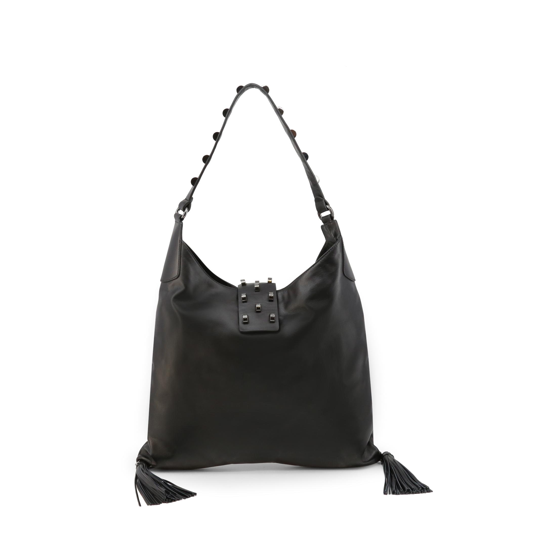 Borbonese - 954722-400 - Black