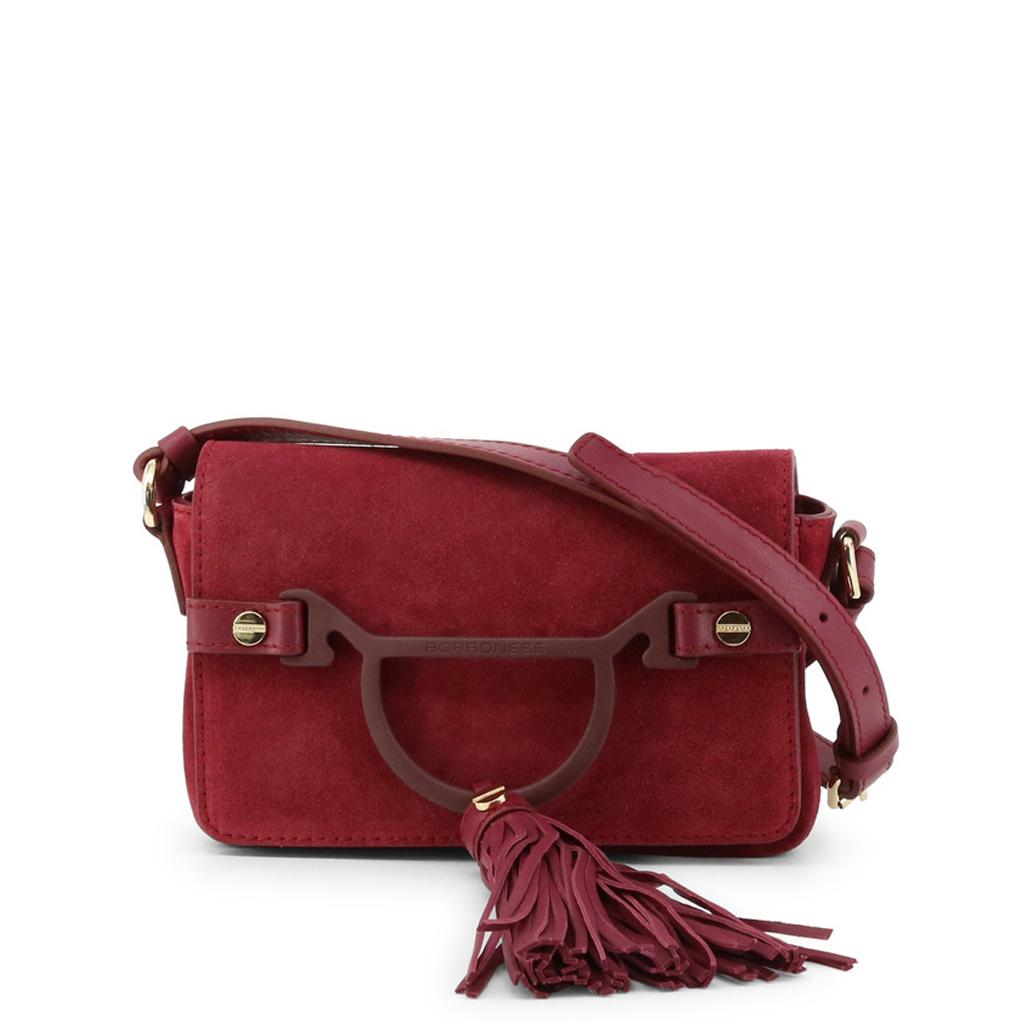 Borbonese - 954756-J25 - Red