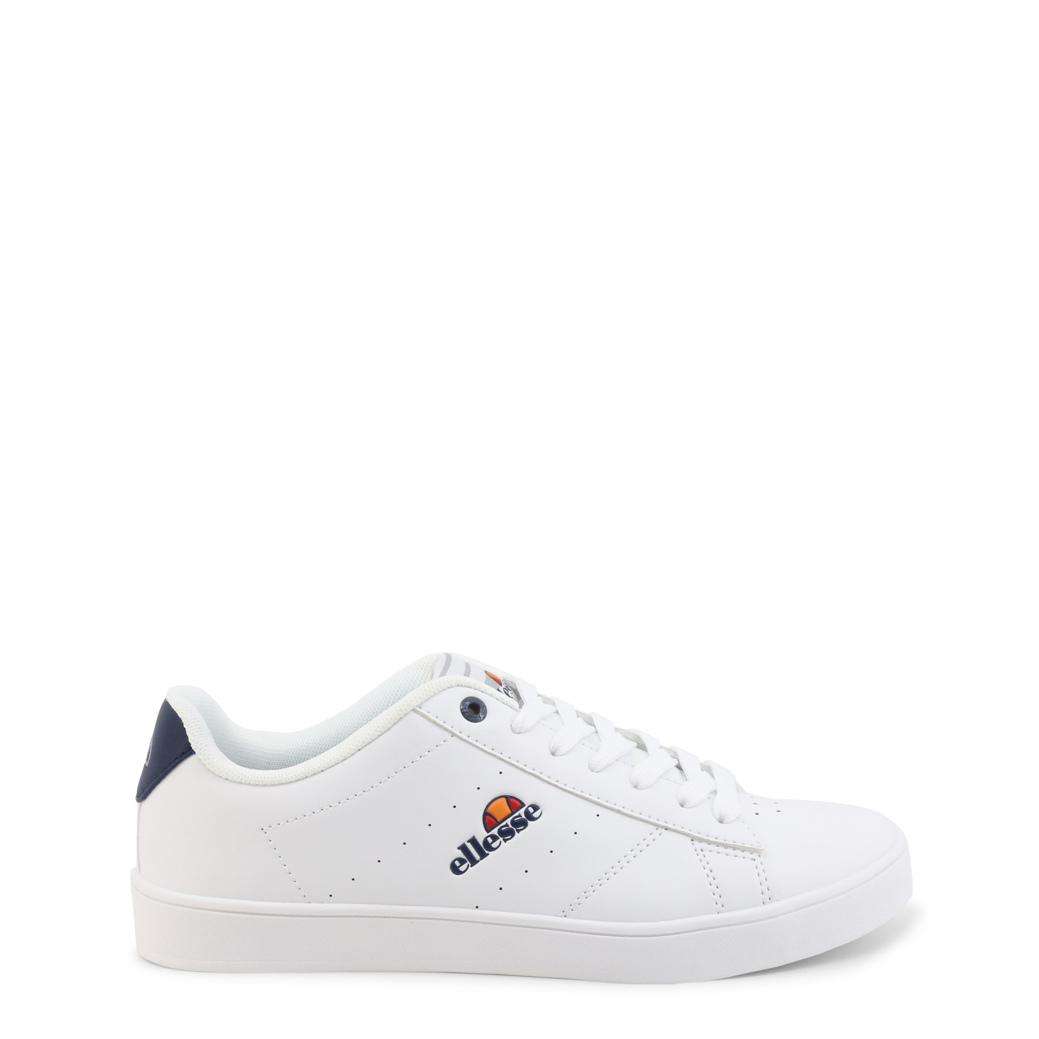 Ellesse - EL11W80450 - White