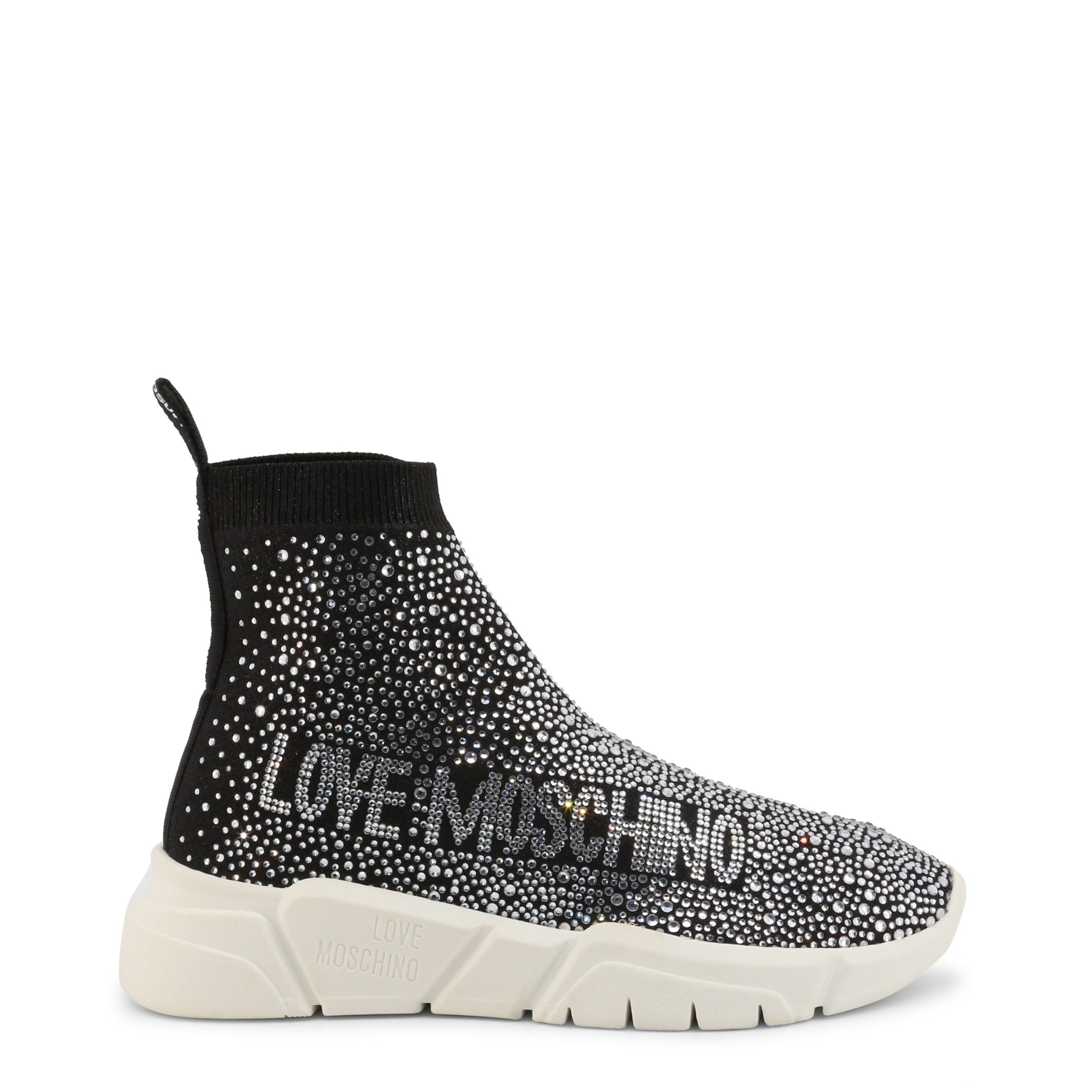 Love Moschino - JA15333G0CIZ6 - Black
