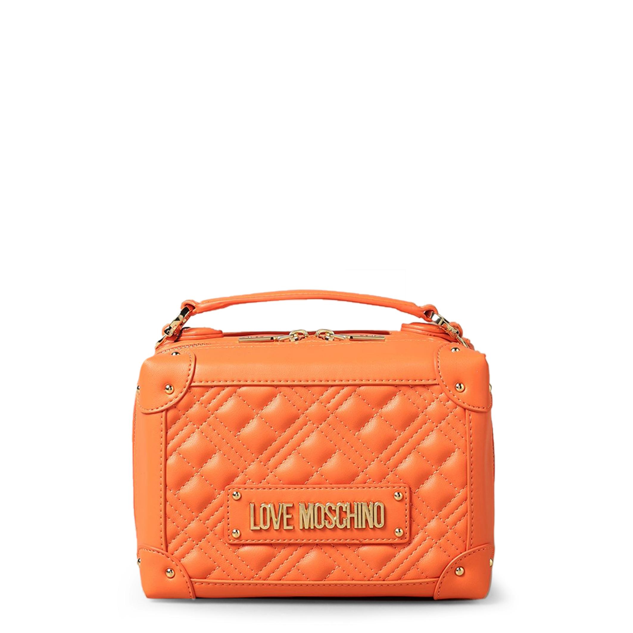 Love Moschino – JC4204PP0CKA0 – Oranje Designeritems.nl