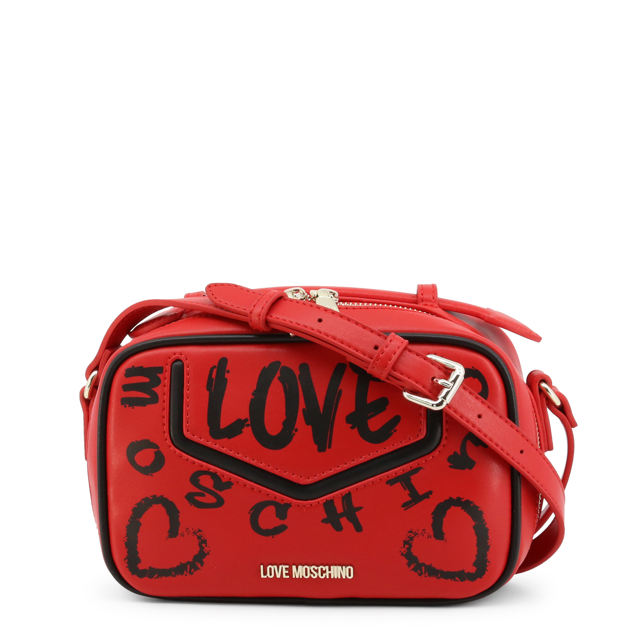 Love Moschino - JC4221PP0CKC1 - Red