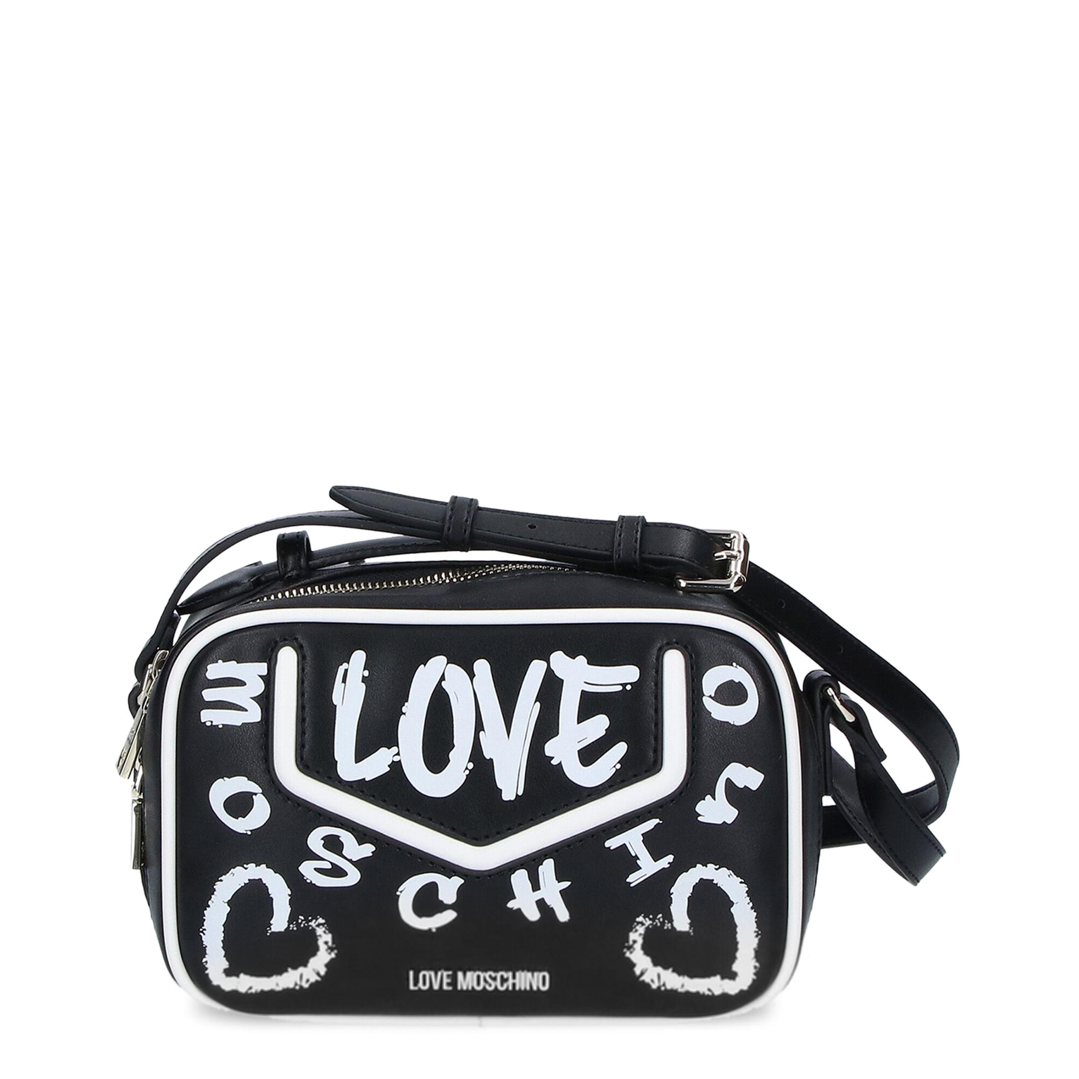 Love Moschino - JC4221PP0CKC1 - Black