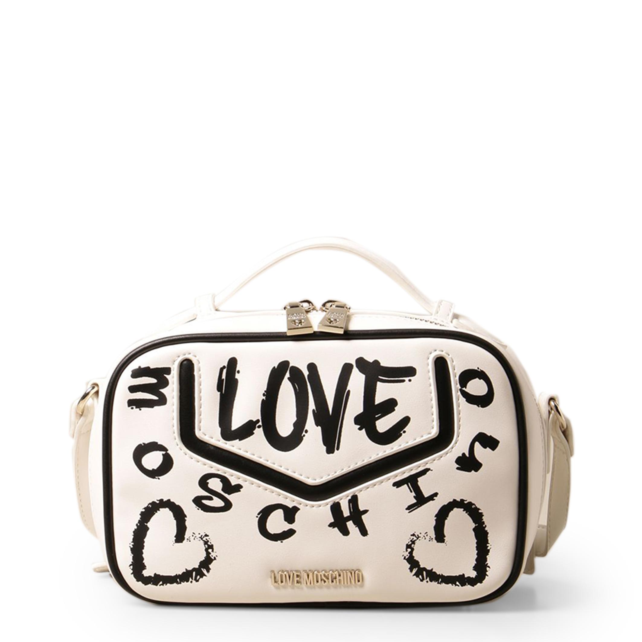 Love Moschino - JC4221PP0CKC1 - White